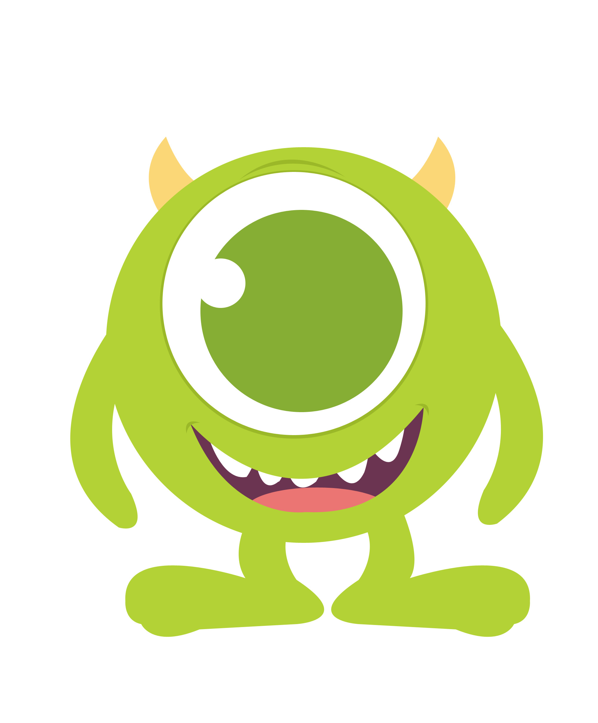 Cute Monster Wallpaper 66 Images