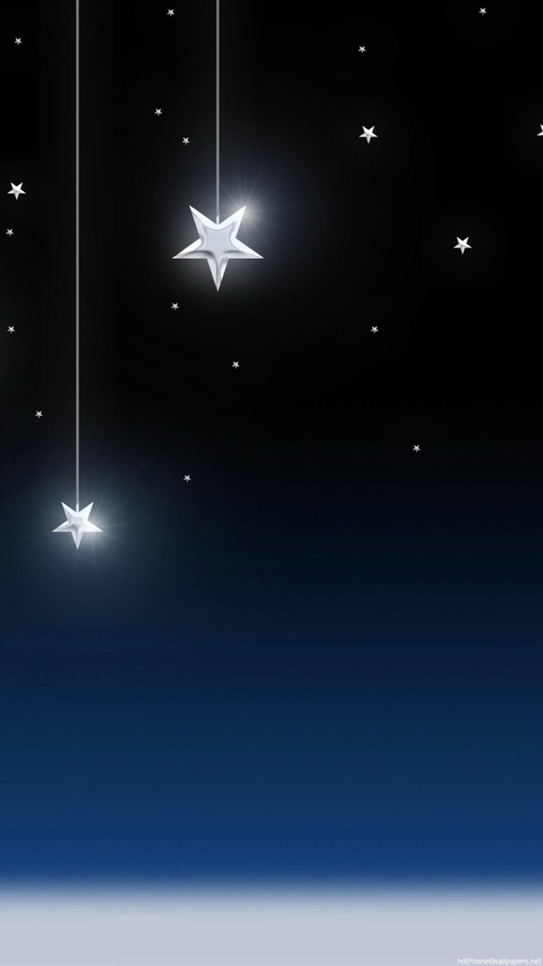 Moon And Stars Desktop Wallpaper 63 Images