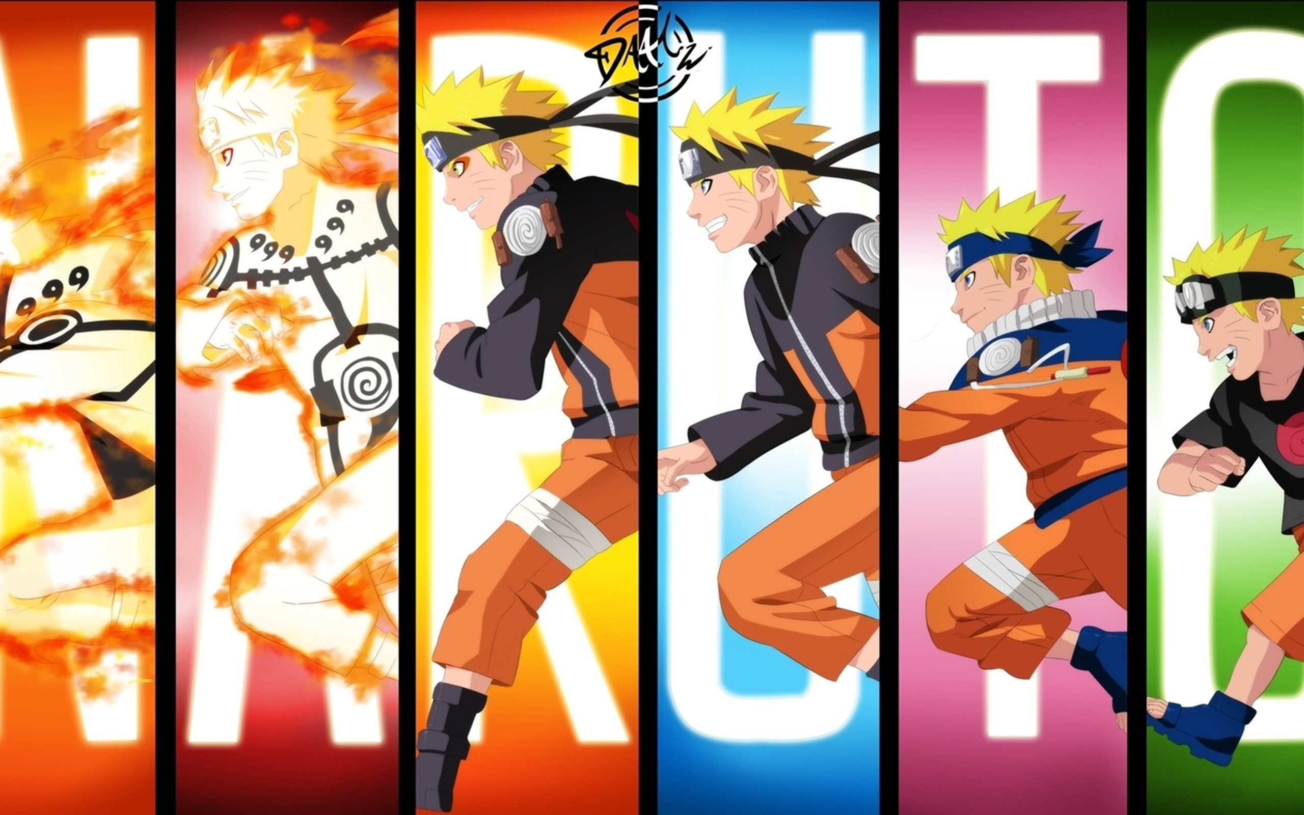 2560x1600 Free Naruto Shippuden Awesome Phone Image Download.