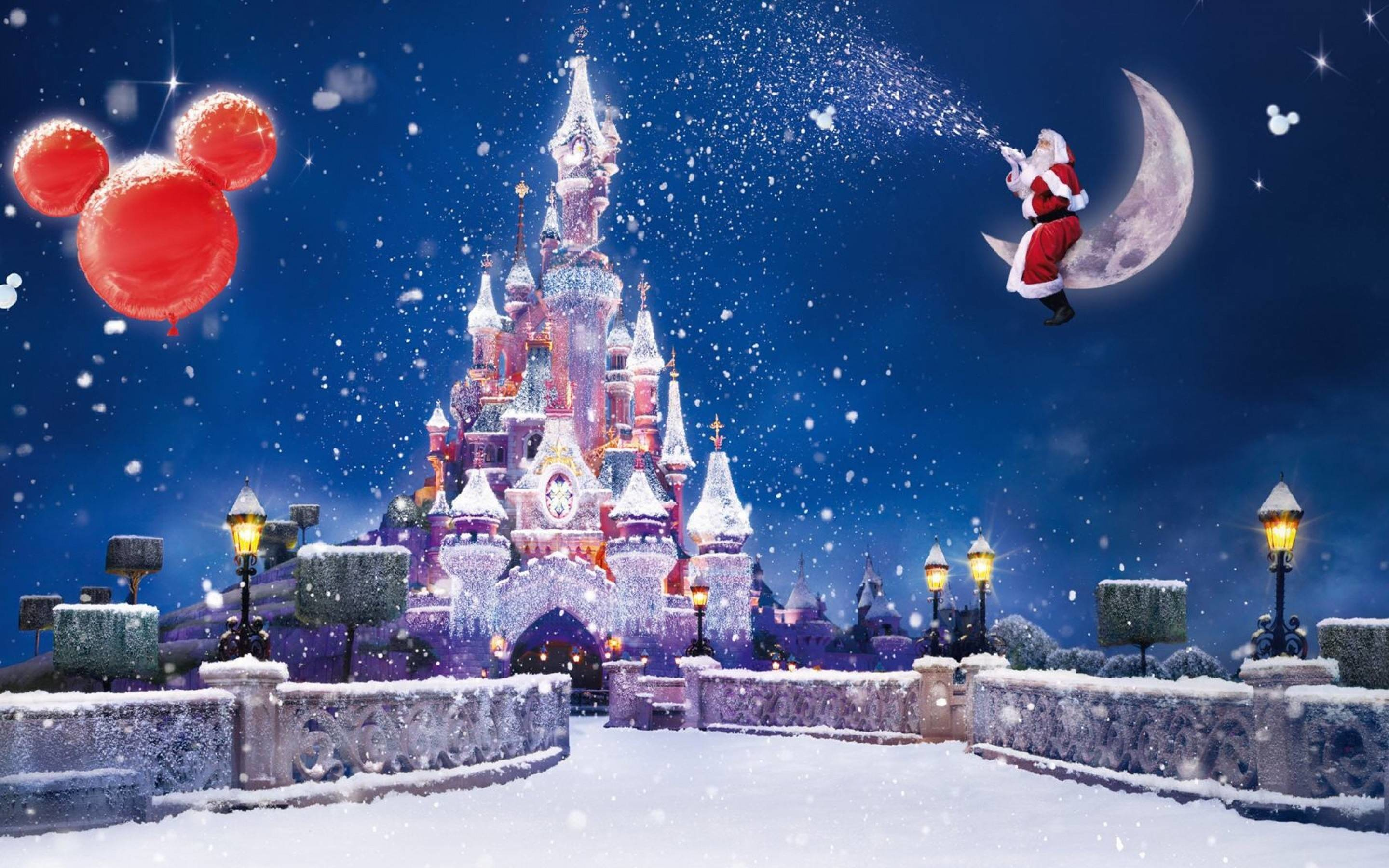 Disney Christmas Wallpaper Desktop 57 Images