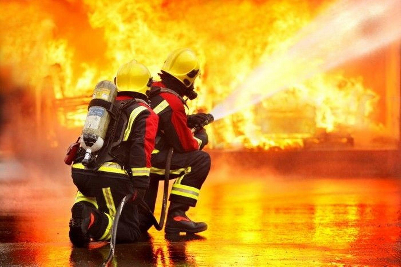 Firefighter Desktop Wallpaper 61 Images