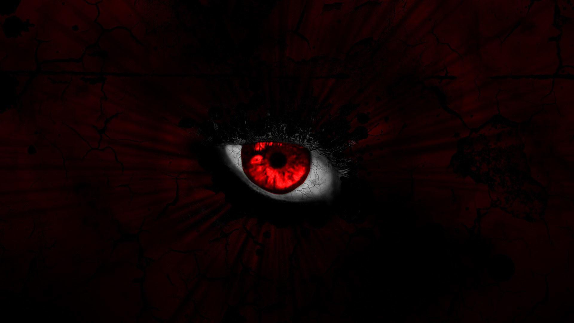 Red Eye Wallpaper (62+ images)