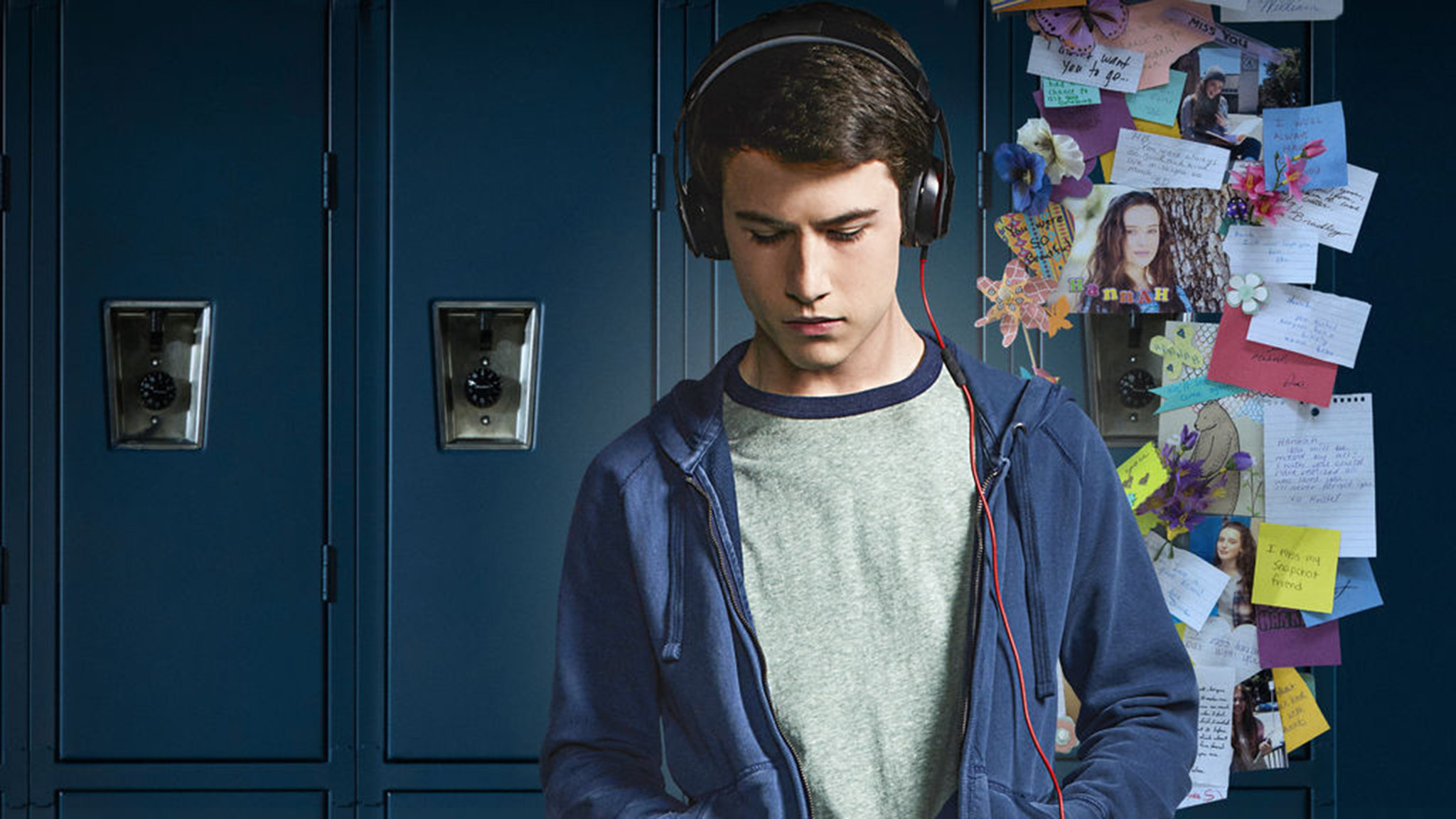 2048x1152 The problem with '13 Reasons Why': Suicide isn't a tool for revenge -  Chicago Tribune