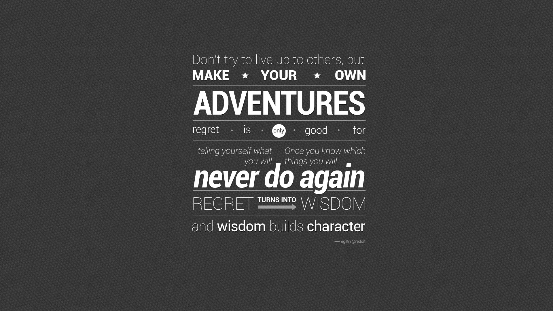 Best Motivational Wallpapers: Wallpaper With Written Words (61+ Images
