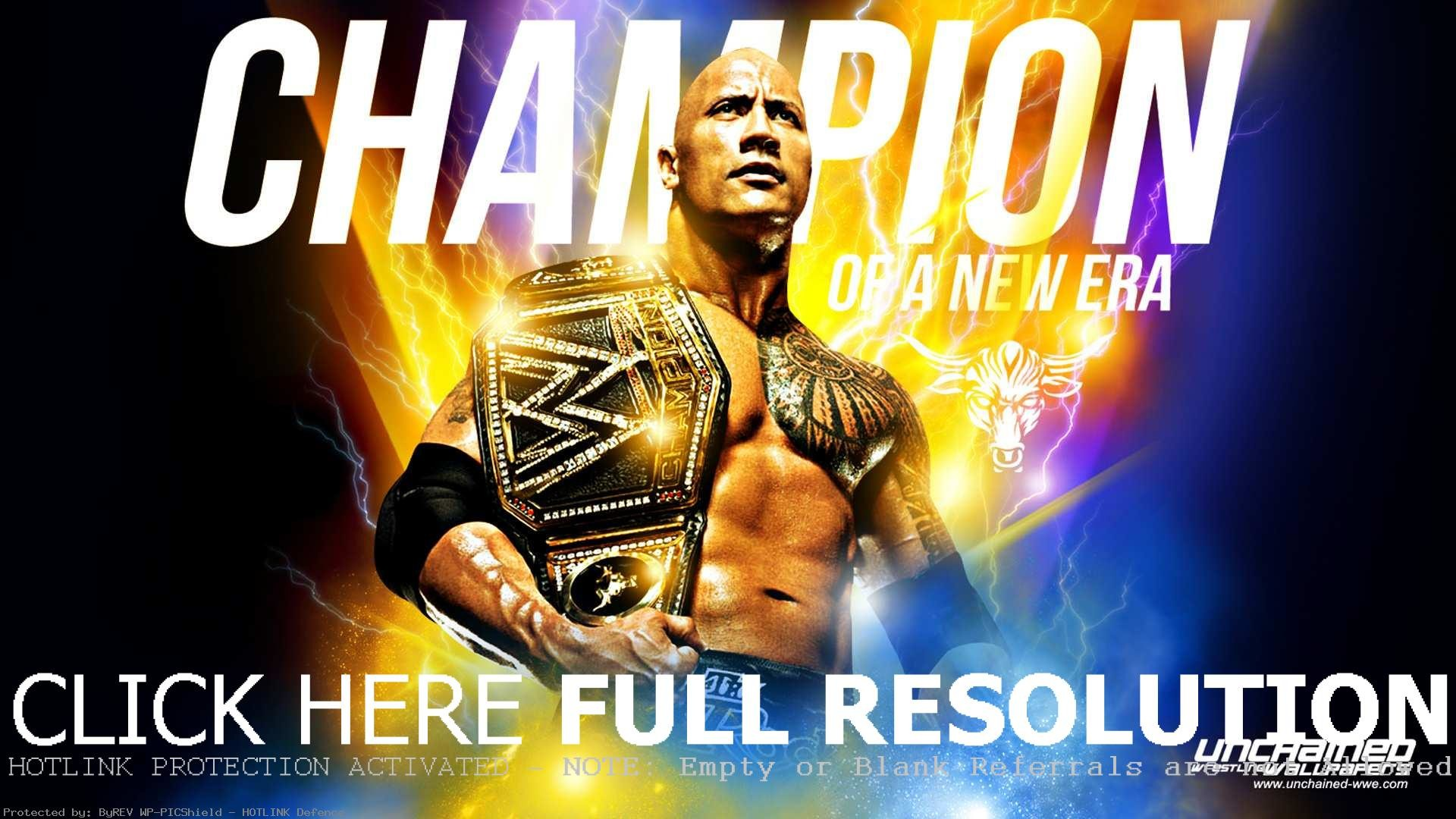 1920x1080 WWE Wrestlemania XXIX Custom Wallpaper: The Rock vs Brock Lesnar 1920×1080  Wwe Rock