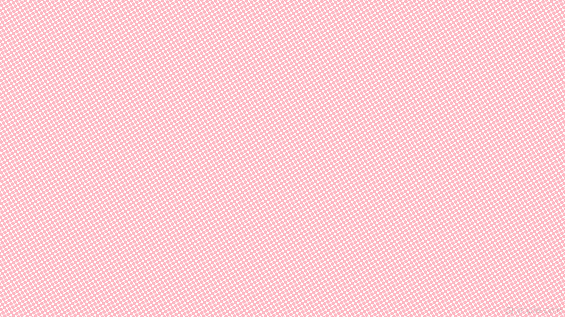 White and light pink wallpaper