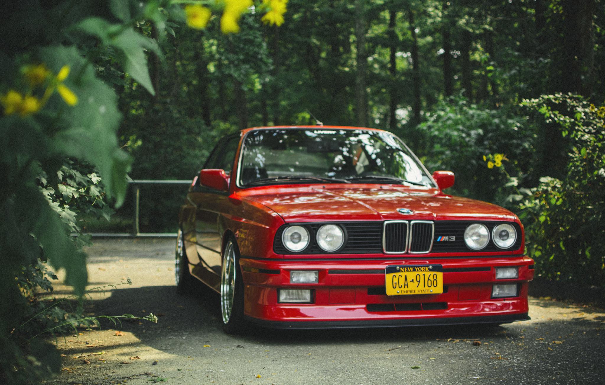 BMW E30 Wallpaper HD (67+ images)