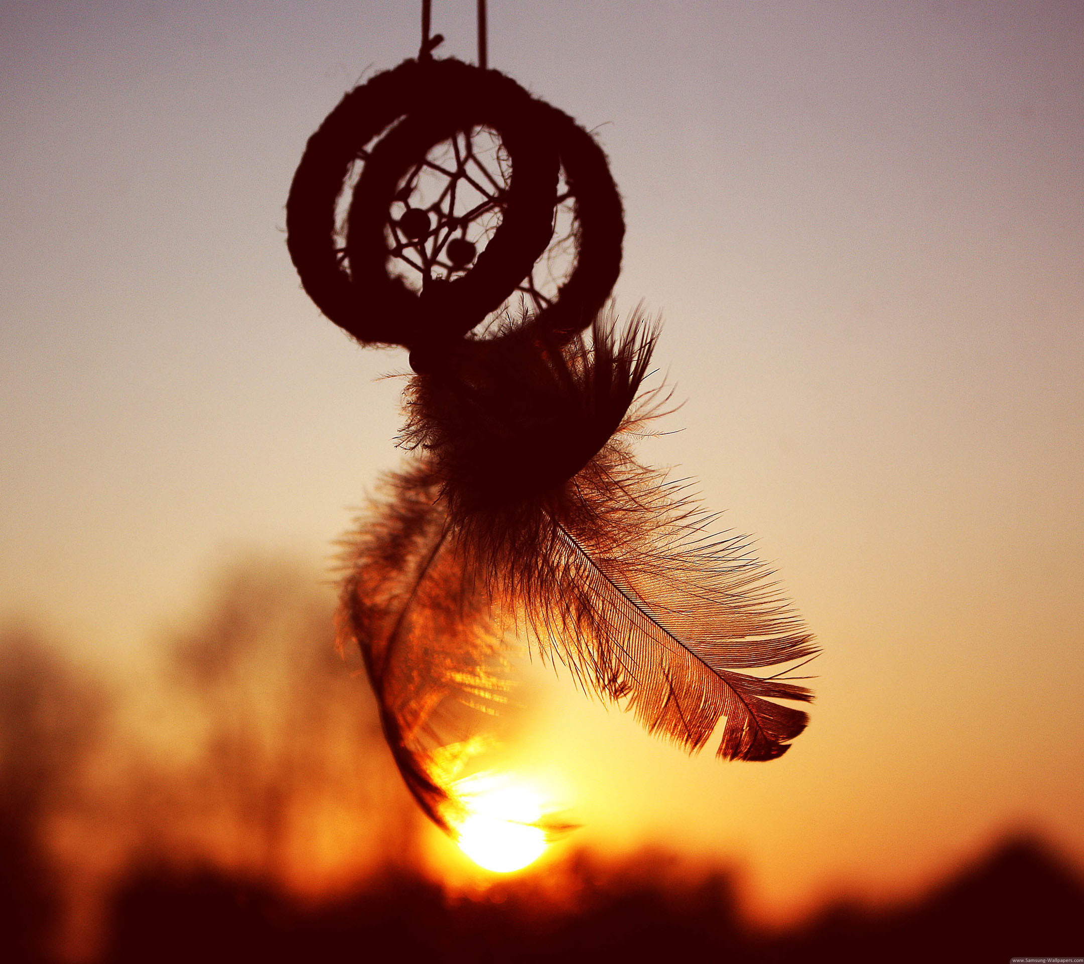 Girly Lock Screen Iphone Wallpaper: Dream Catcher IPhone Wallpapers (76+ Images