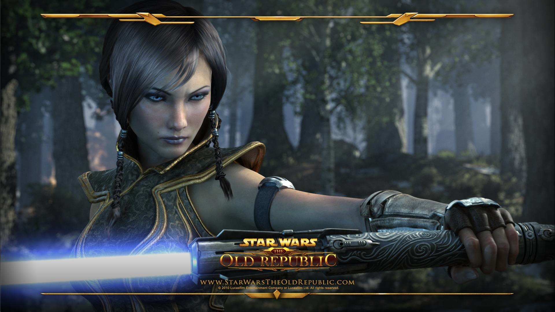 1920x1080 ... Star Wars: The Old Republic wallpaper 12