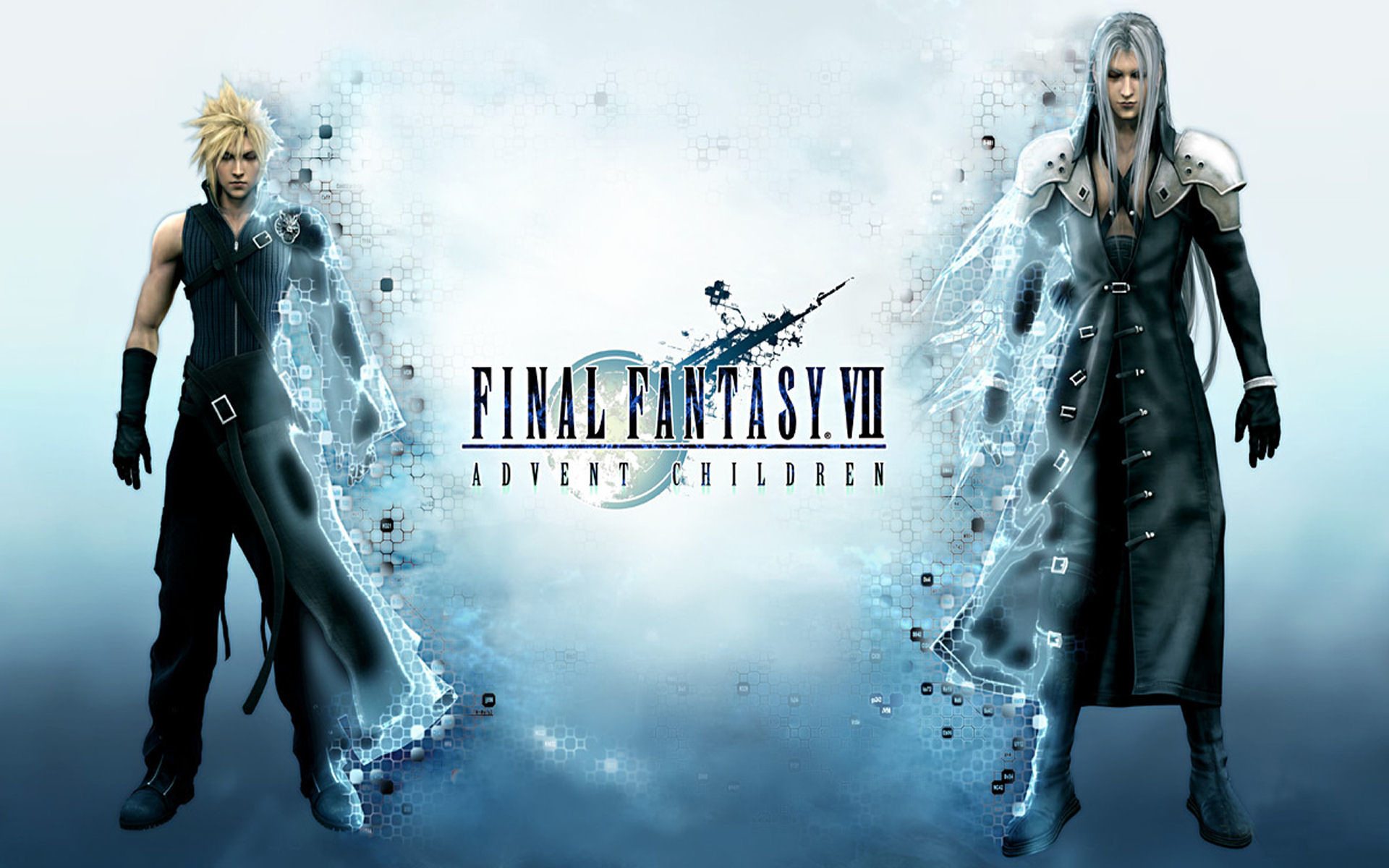 1920x1200 Final Fantasy VII HD Wallpapers