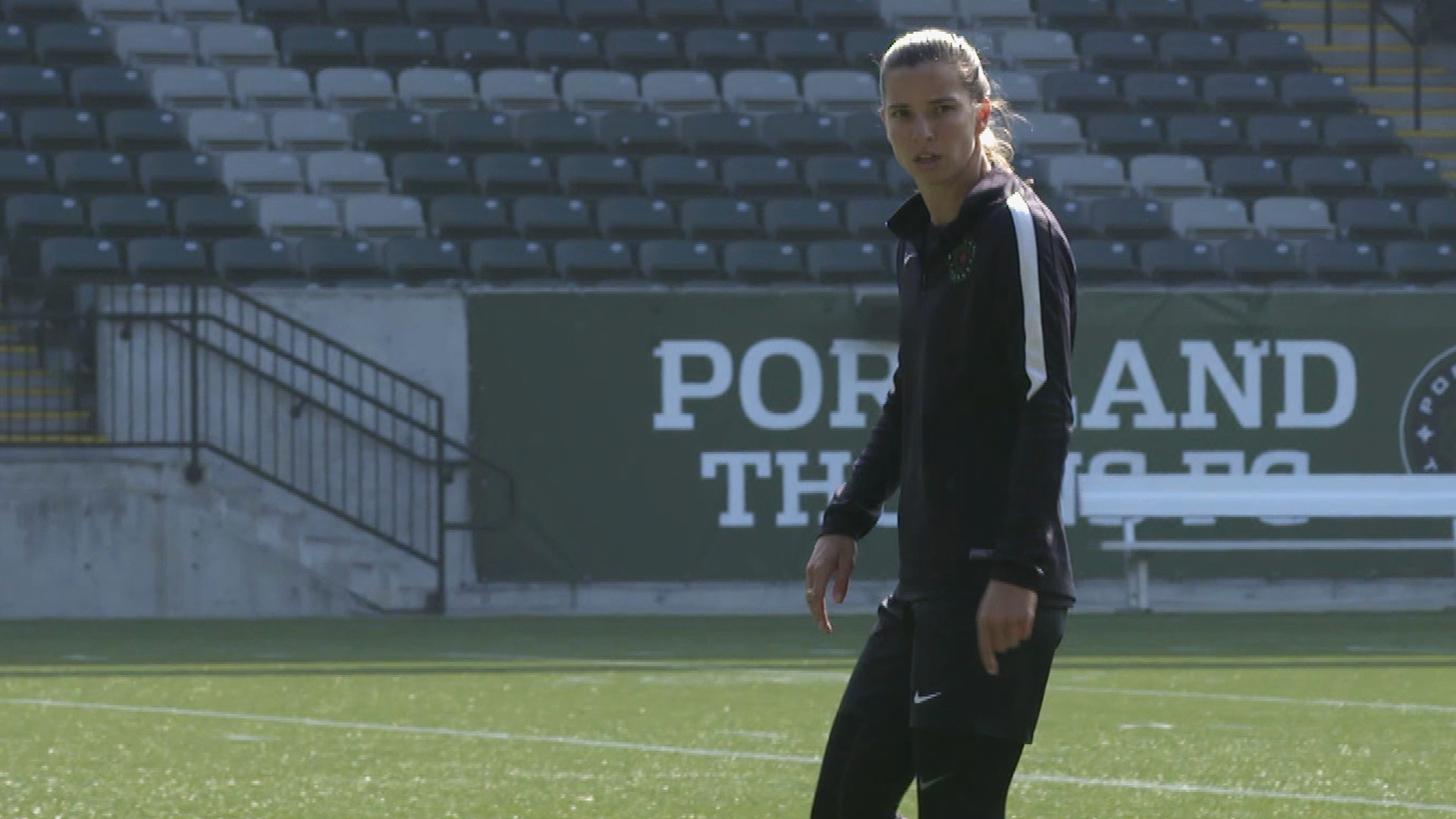 1920x1080 TOMBOY: Tobin Heath -- Women's soccer is a different art | NBCS Bay Area