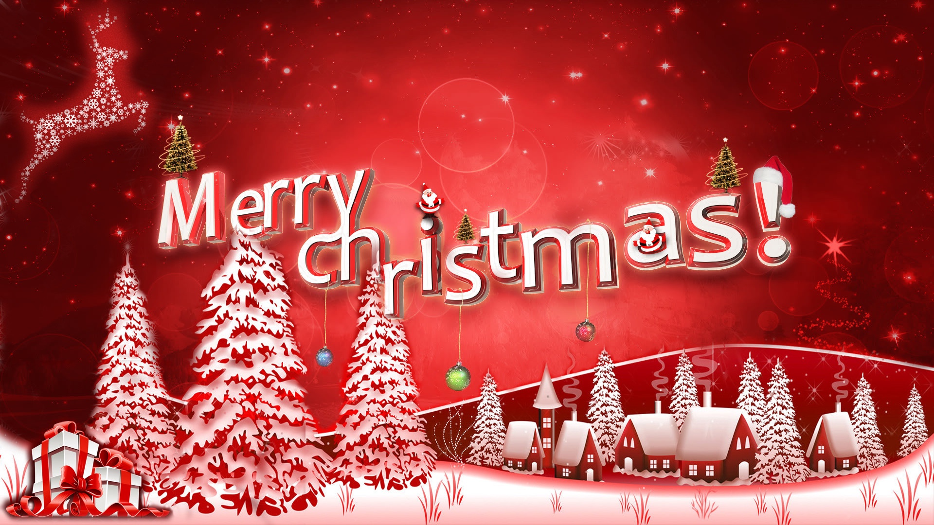 1920x1080 Merry Christmas Images #2989144 (License: Personal Use)