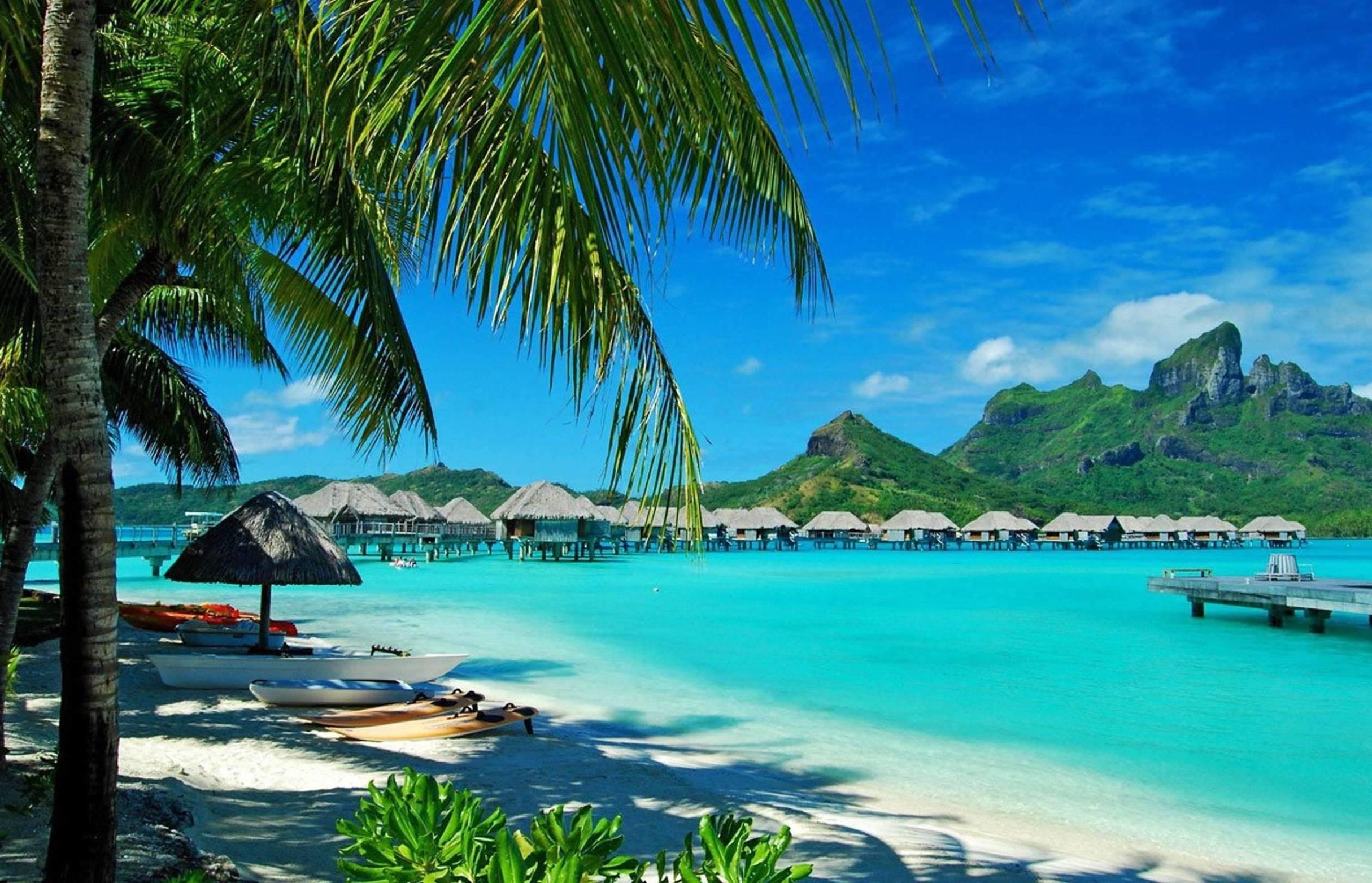 2429x1563 Hawaii A Bora