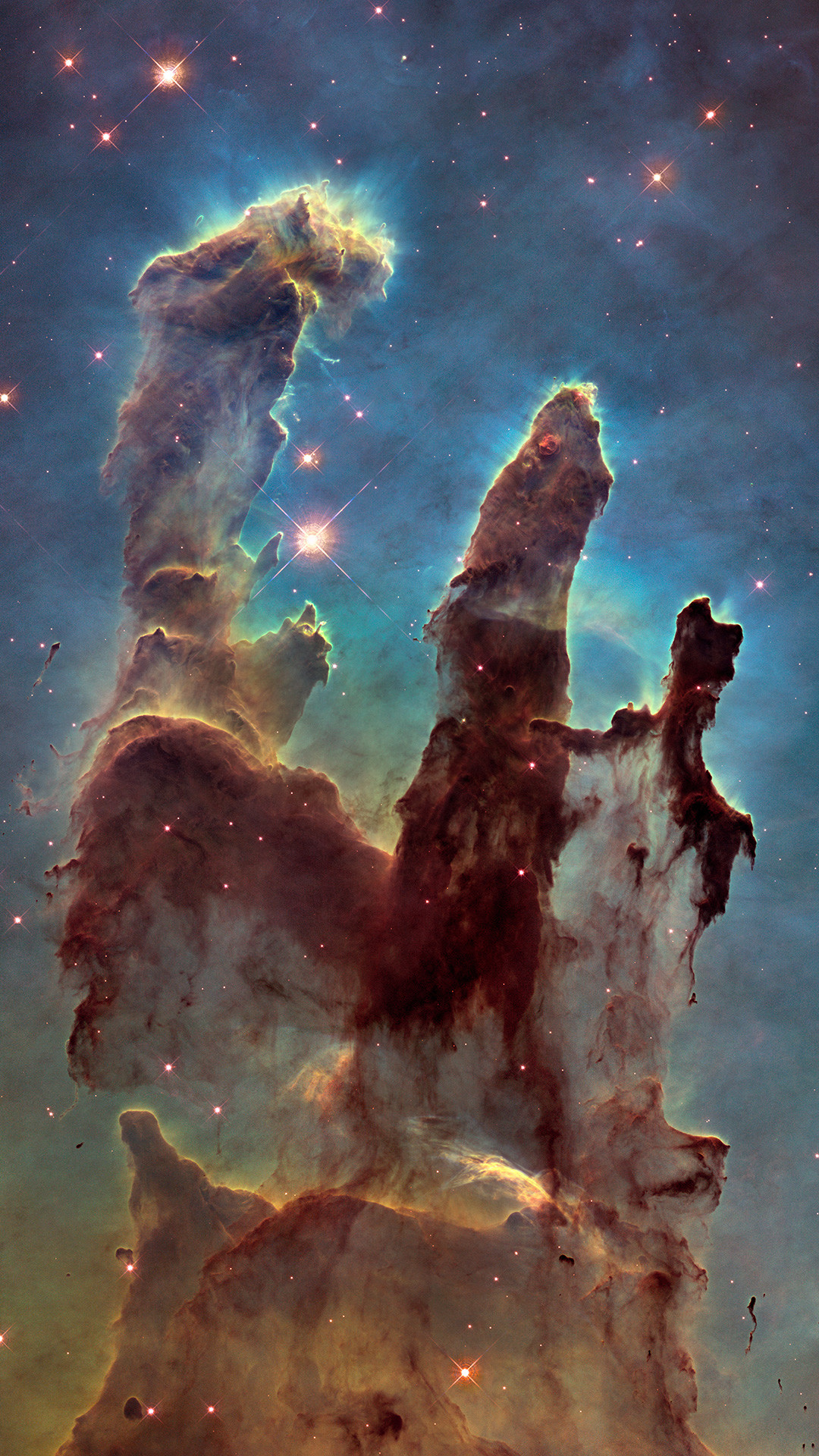 eagle nebula wallpaper hd (63+ images)