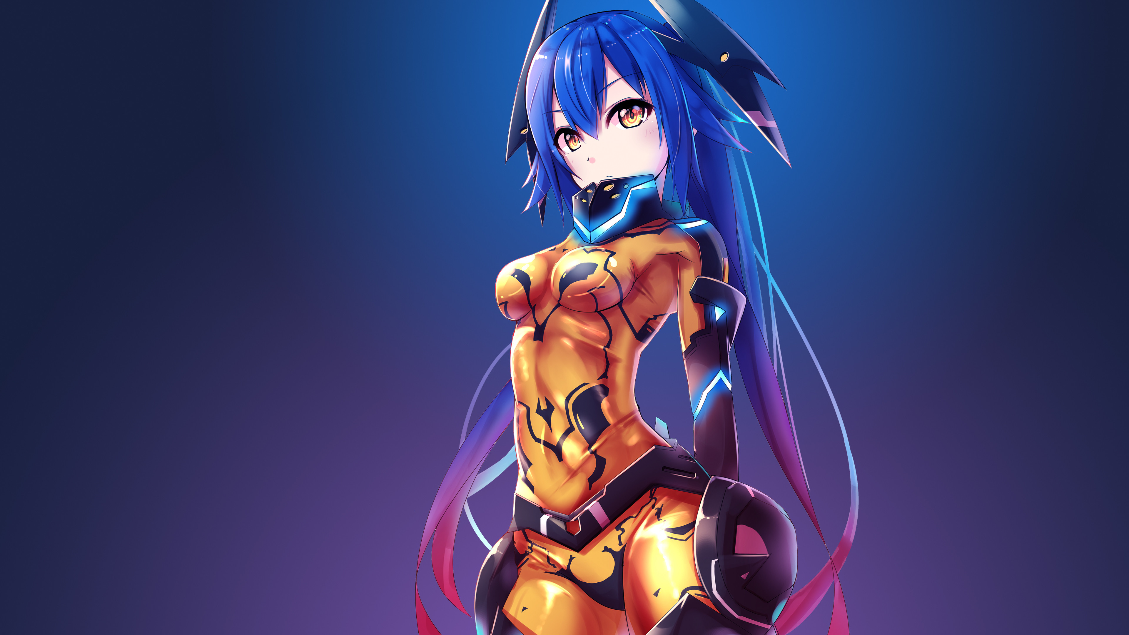 4k Anime Wallpapers 59 Images