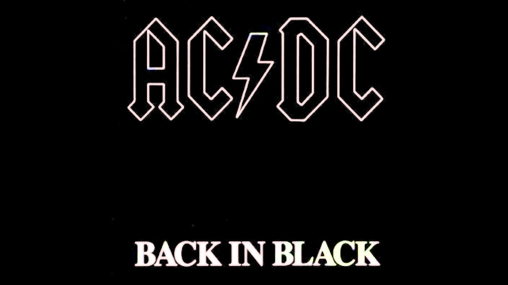 1920x1080 Ac/Dc- Back in Black [HD]