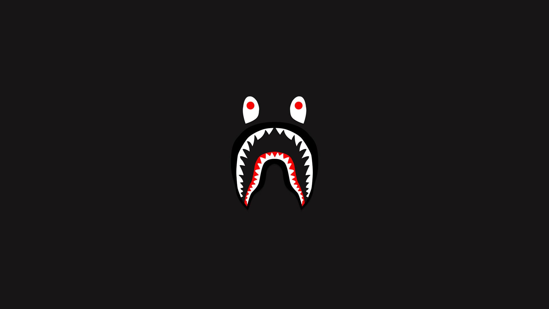 Bape Shark Wallpaper 49 images