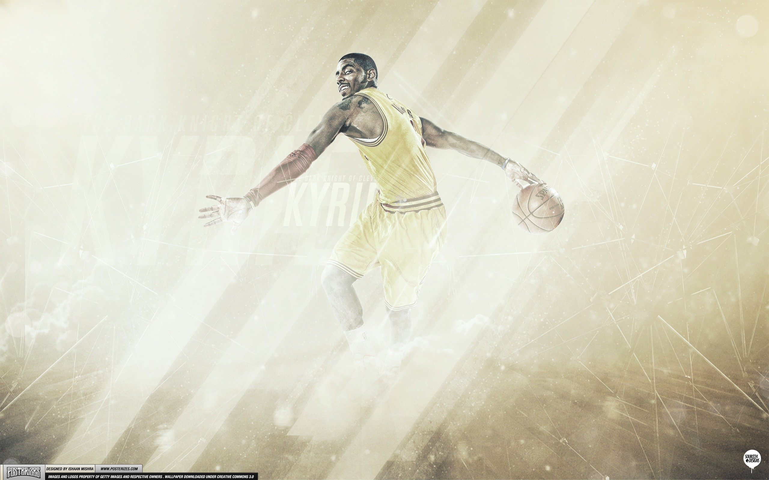 2560x1600 IshaanMishra 76 9 Kyrie Irving Wallpaper by IshaanMishra