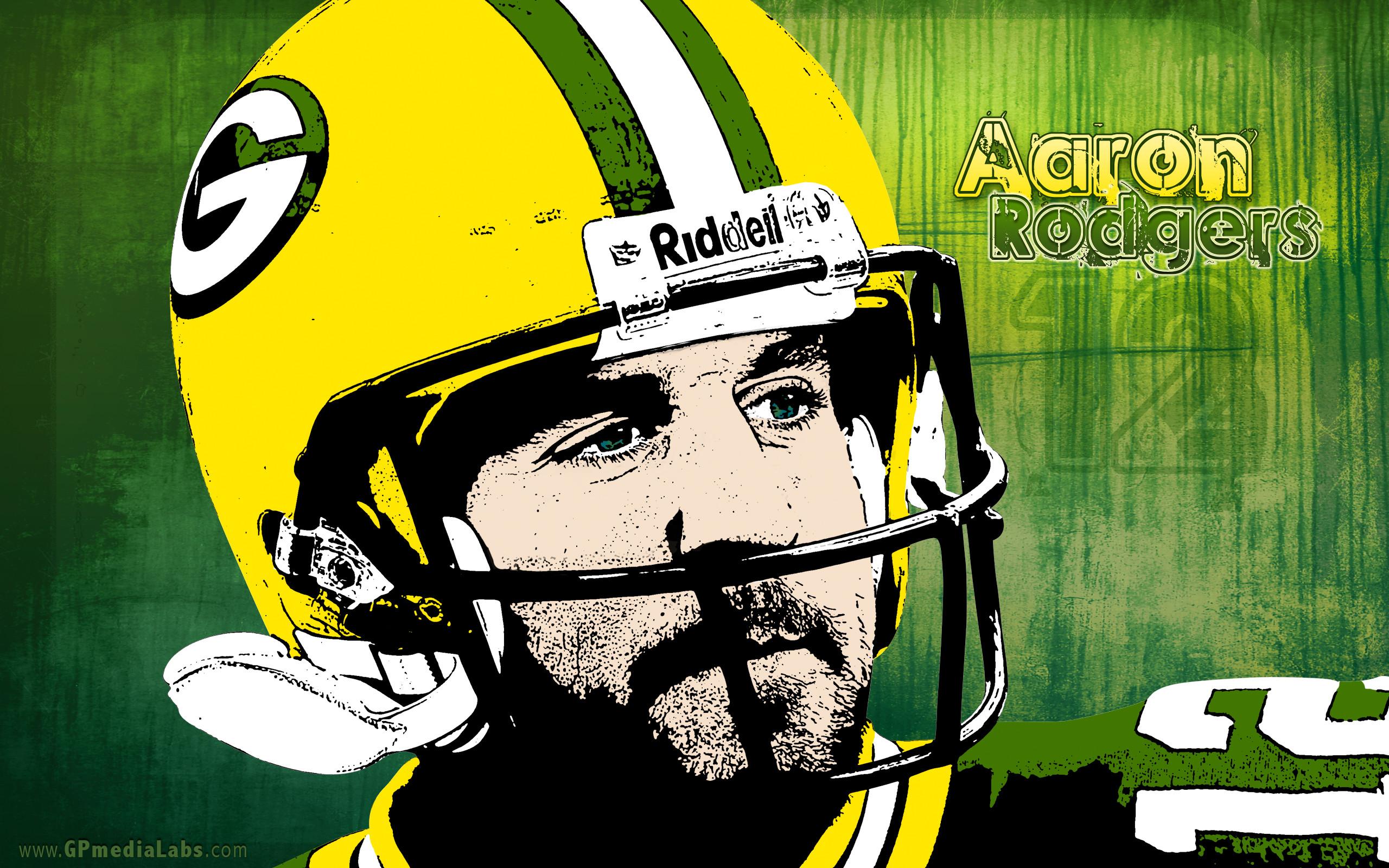 2560x1600 Green Bay Packers Wallpaper