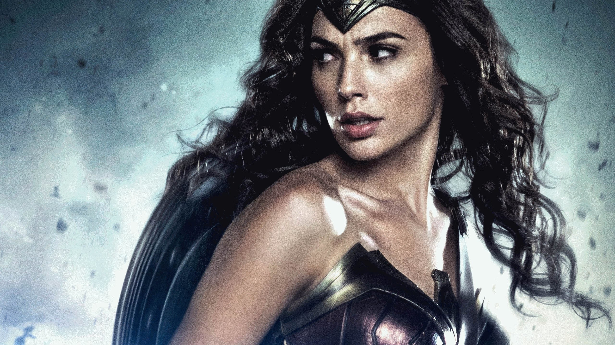 Wonder Woman 7 Movie Wallpapers: Wallpapers And Screensavers Women (68+ Images
