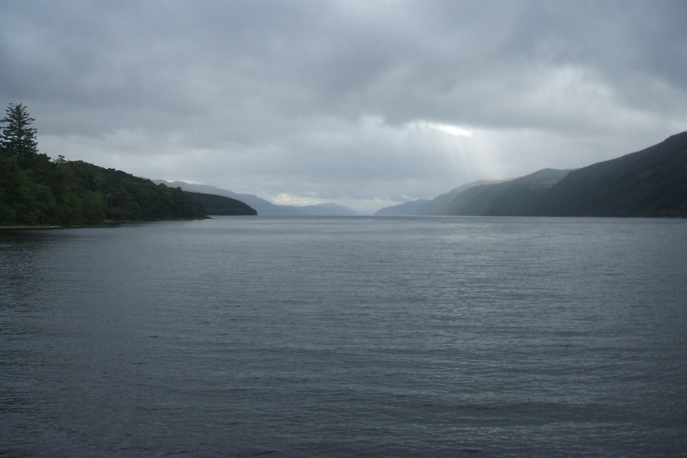 2304x1536 Lake Loch Ness Wallpapers, 48 Lake Loch Ness Backgrounds .