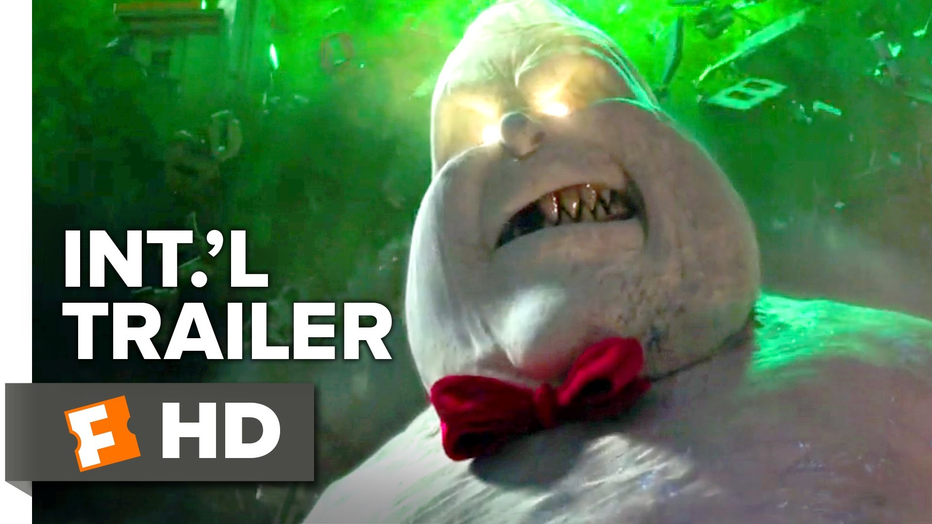 1920x1080 Ghostbusters Official International Trailer #2 (2016) - Kristen Wiig,  Melissa McCarthy Movie HD - YouTube