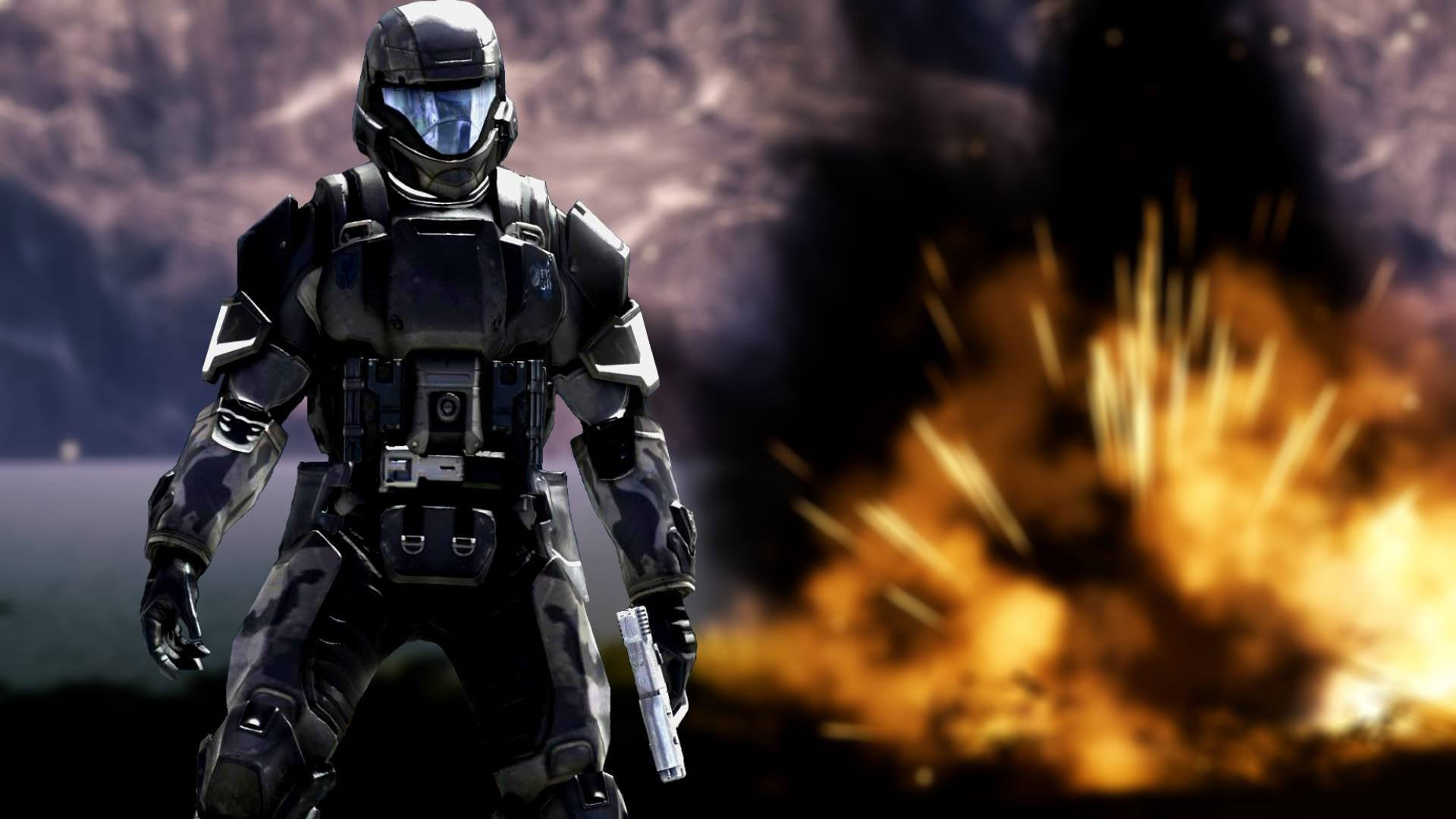 1920x1080 Halo 4 Master Chief Wallpaper High Quality