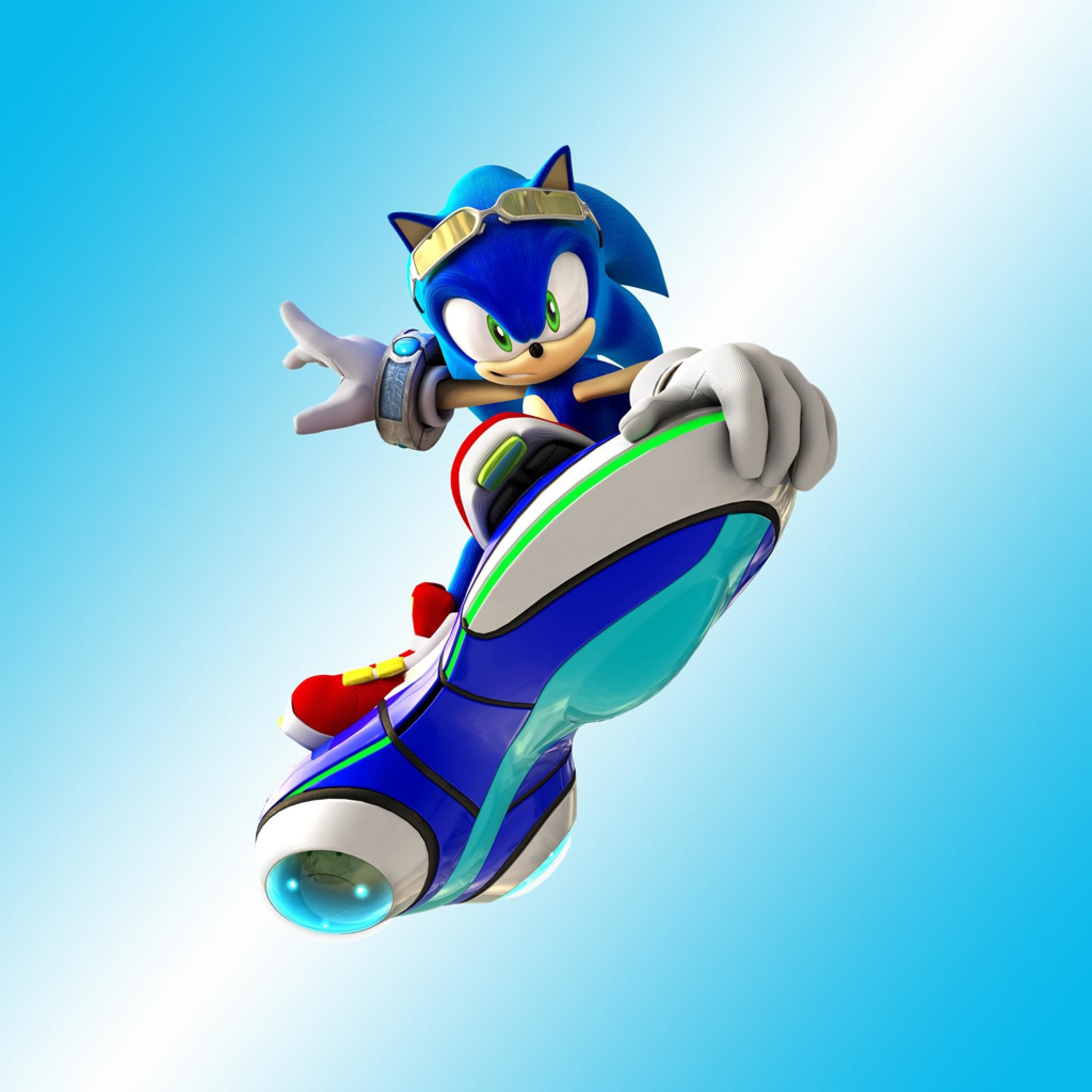 Classic Sonic Wallpaper HD (68+ images)