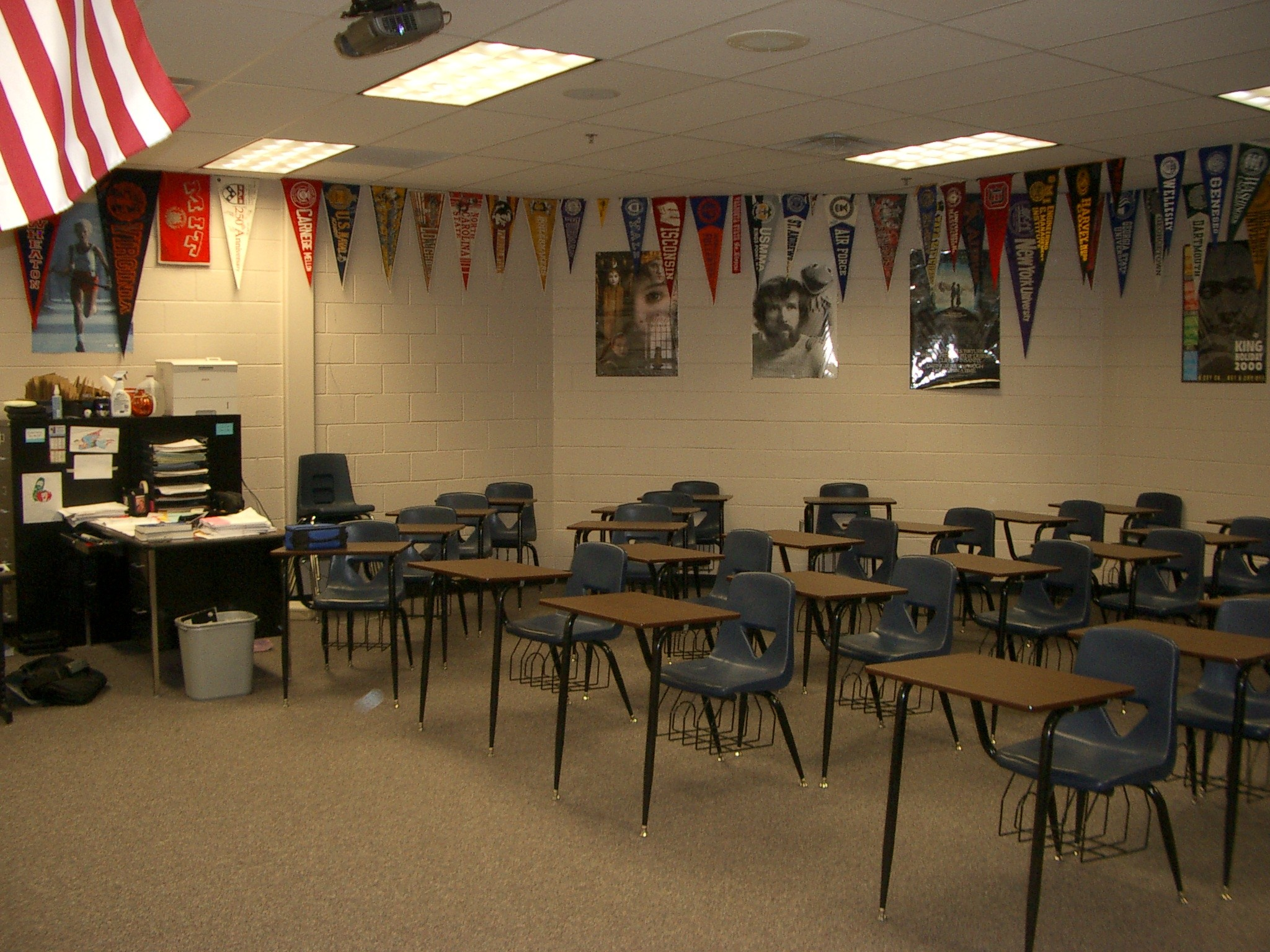 2048x1536 File:Walton High School New Classroom.JPG