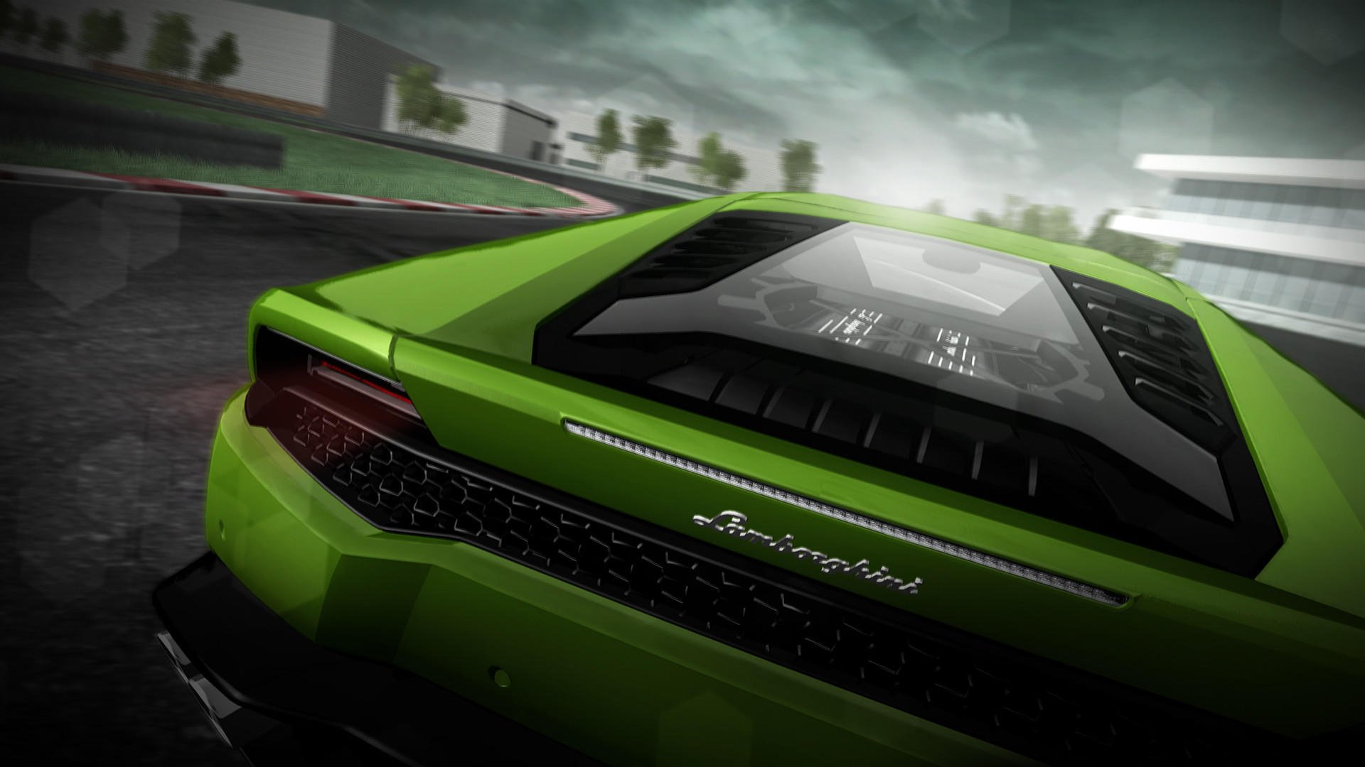 Lamborghini Huracan Wallpapers 71 Images