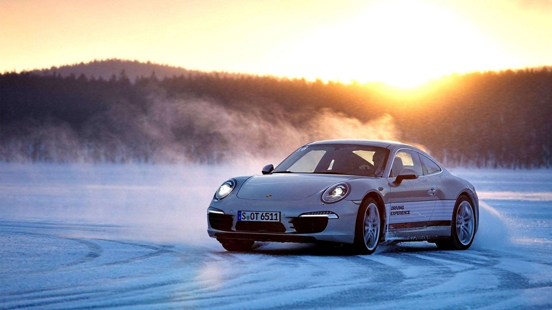 1920x1080 Vehicles   Porsche 911 Turbo Wallpaper