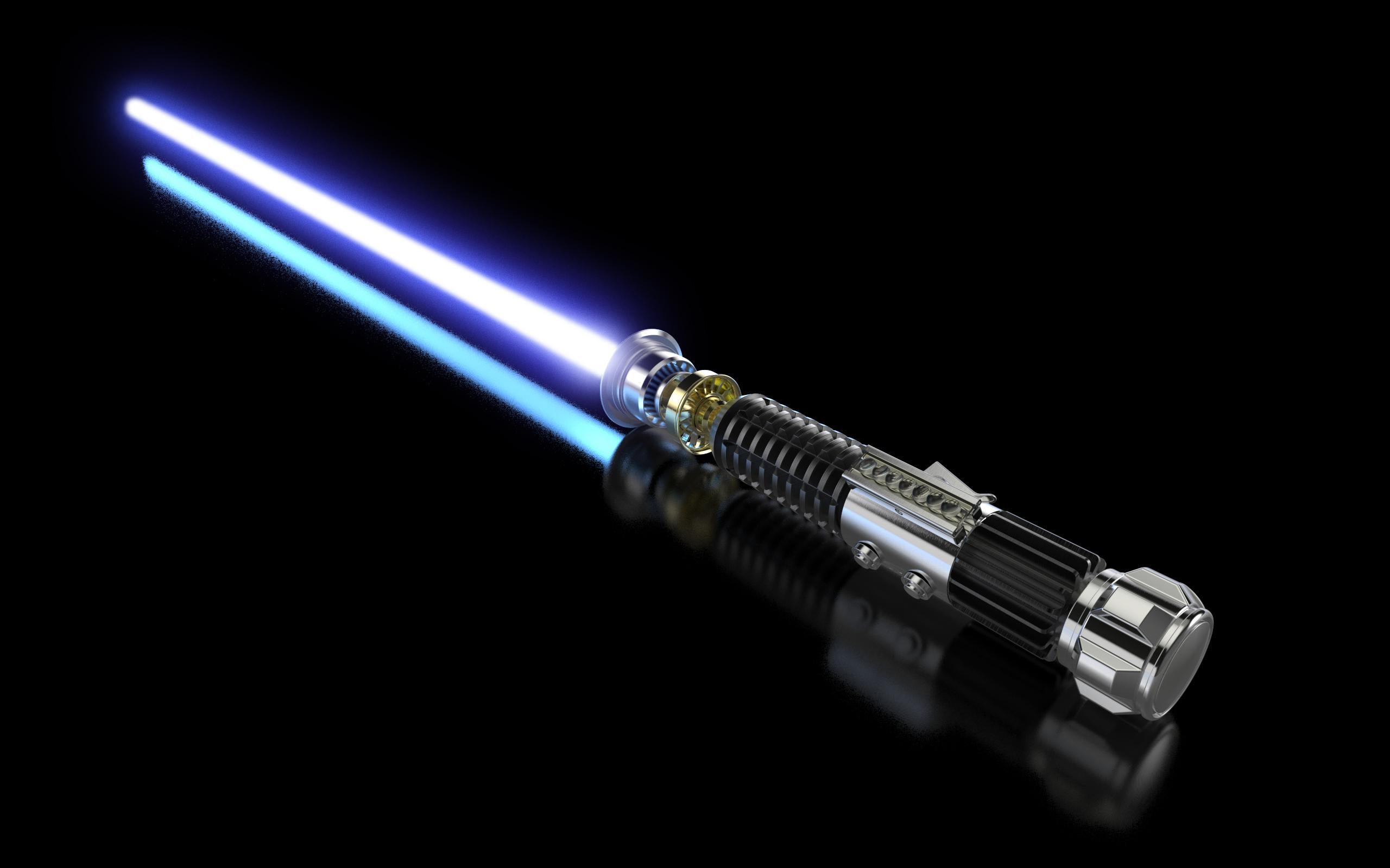2560x1600 Star Wars Lightsaber Wallpaper - WallpaperSafari
