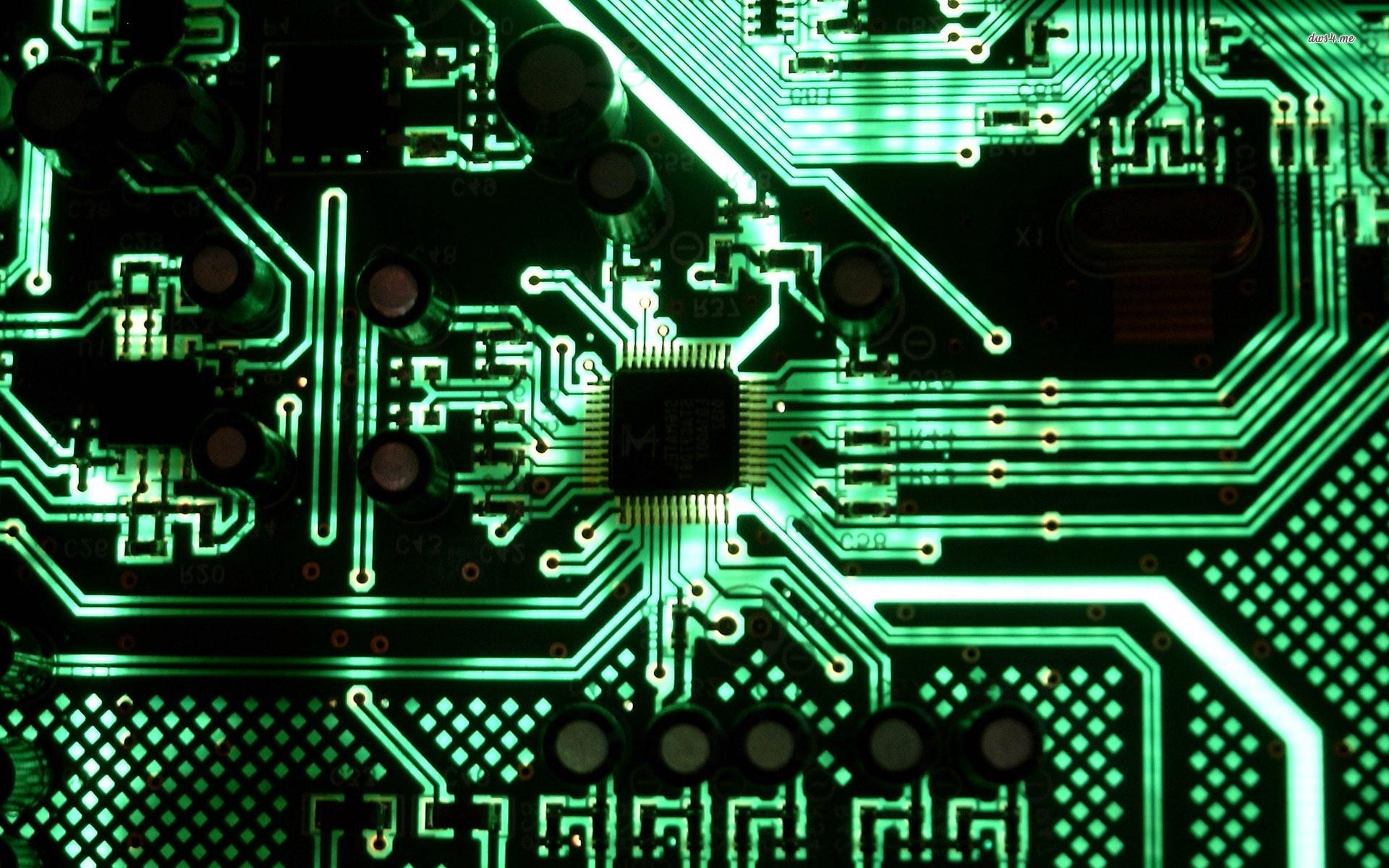 Circuit Wallpaper Hd 75 Images