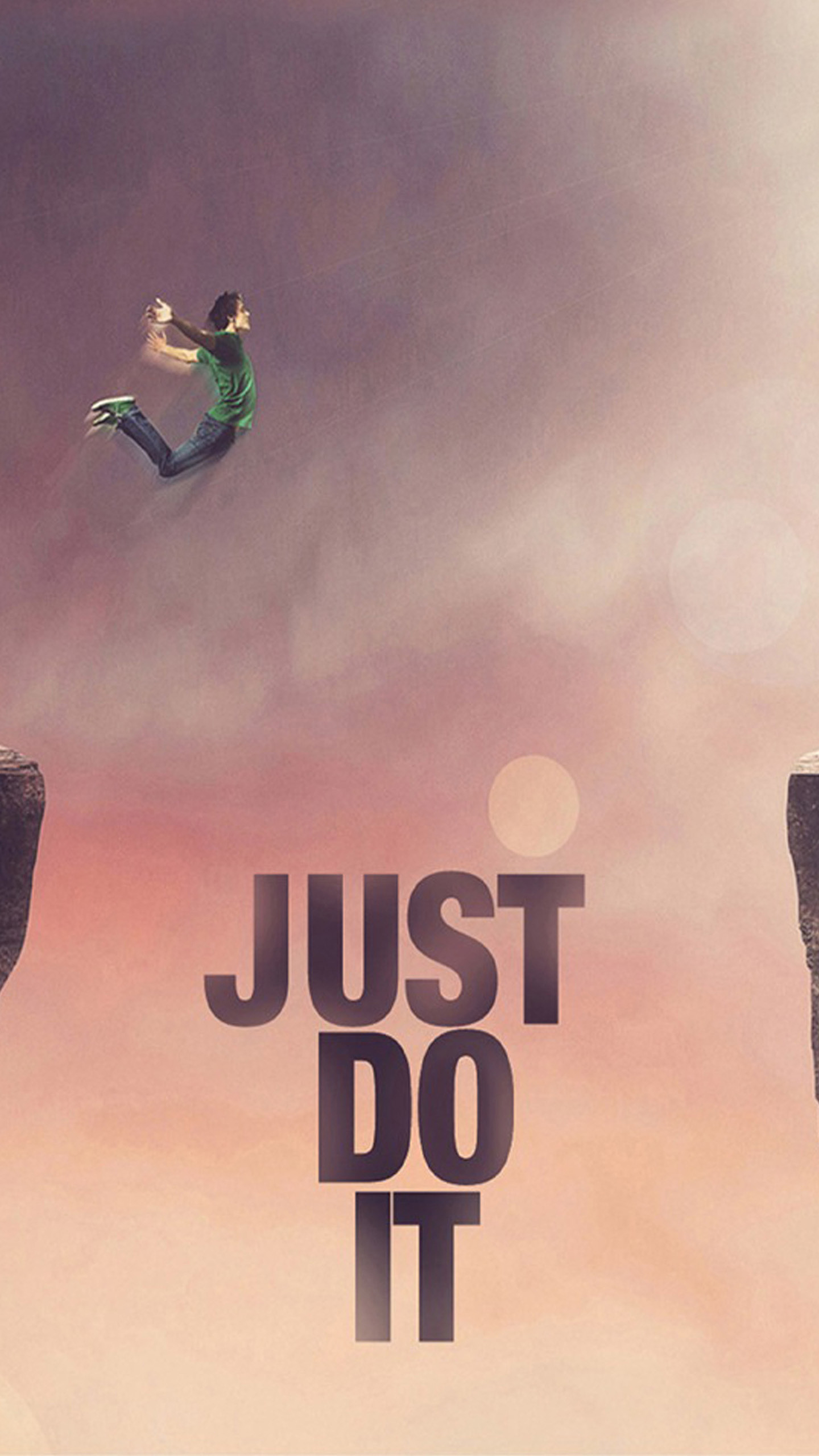 1440x2560 Just Do It Wallpaper – Wallpaper Free Download