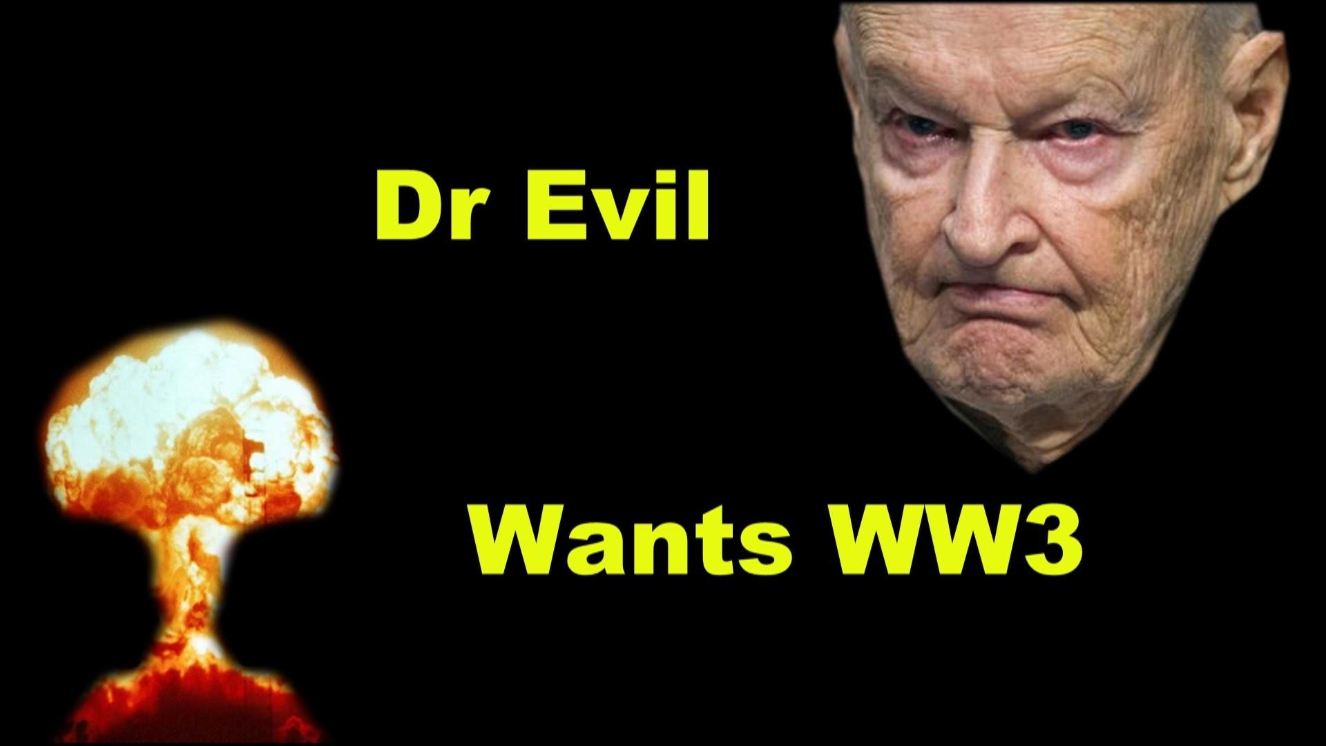 Dr Evil Quote