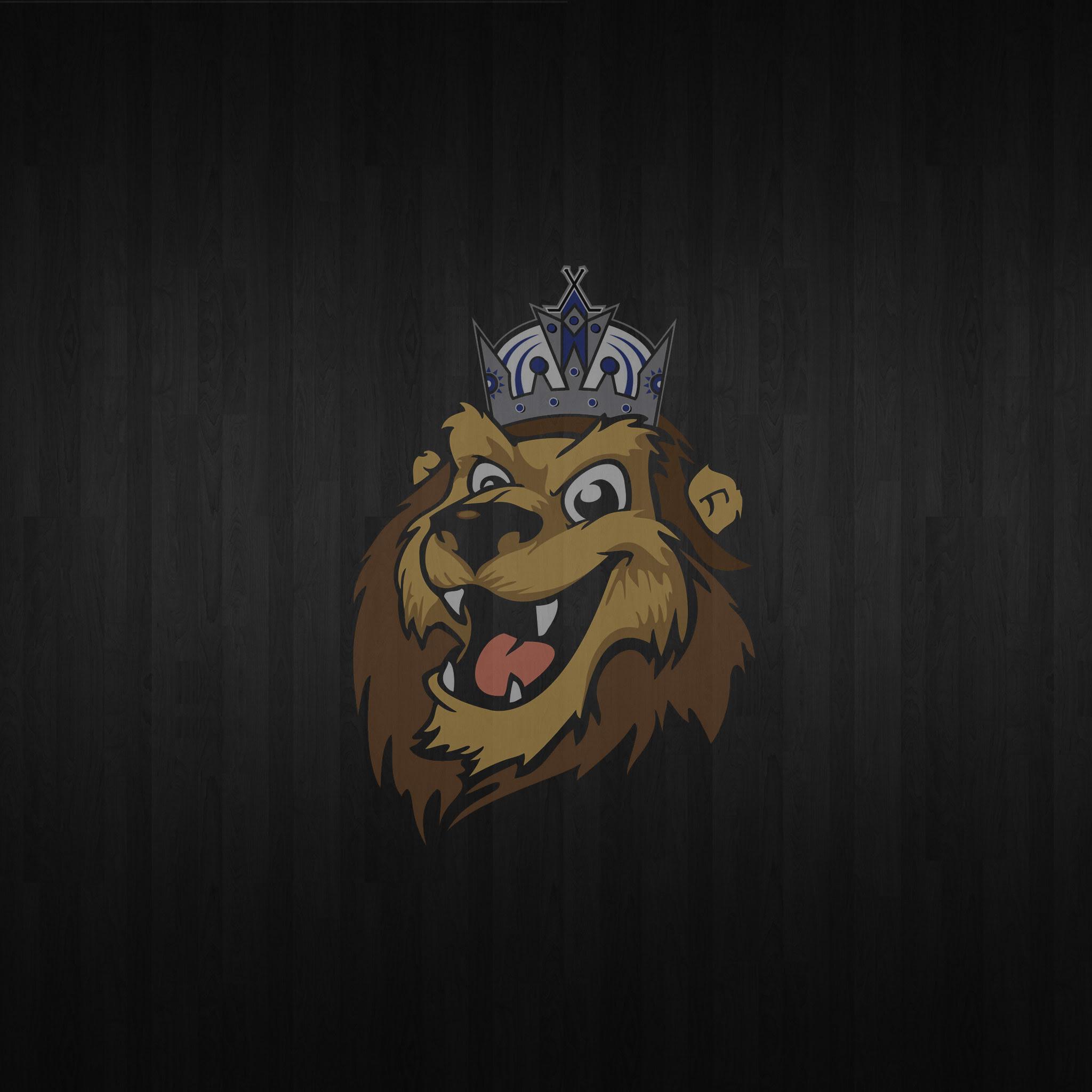La kings logo wallpaper 72 images - Hfboards kings ...