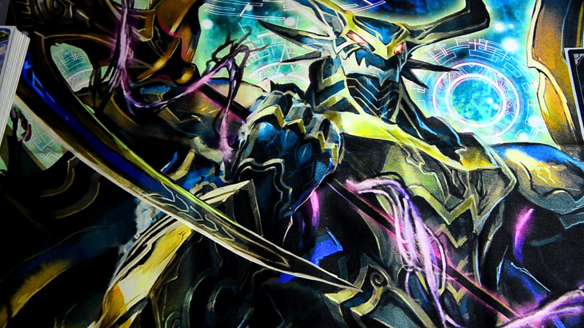 1920x1080 Cardfight Vanguard Deck list Royal Paladin MLB build