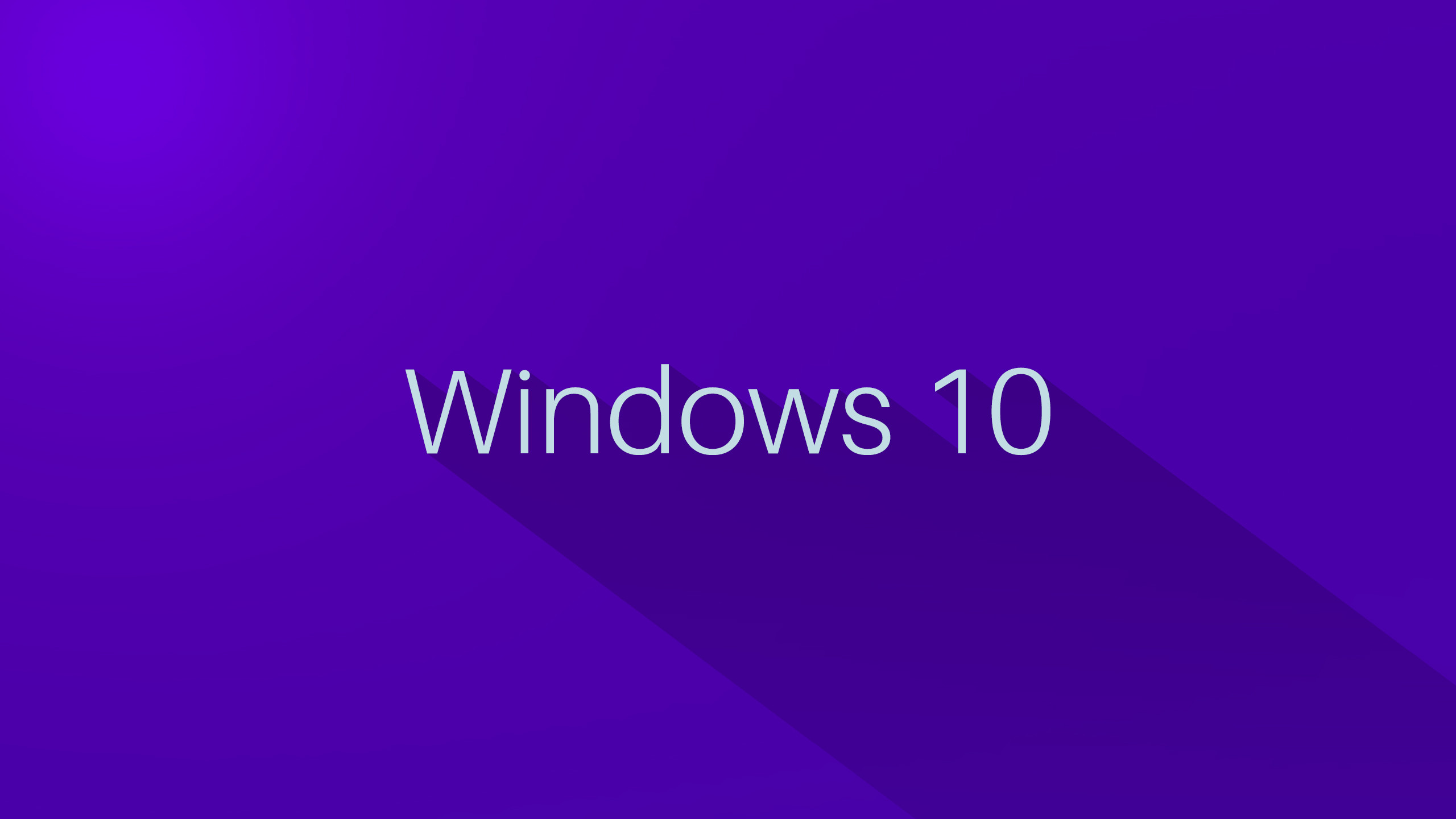 2560x1440 Windows-10-Wallpaper-1080p-Full-HD-Logo-on-