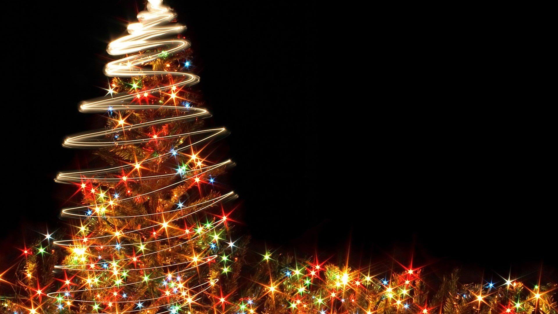 christmas tree wallpaper backgrounds (61+ images)