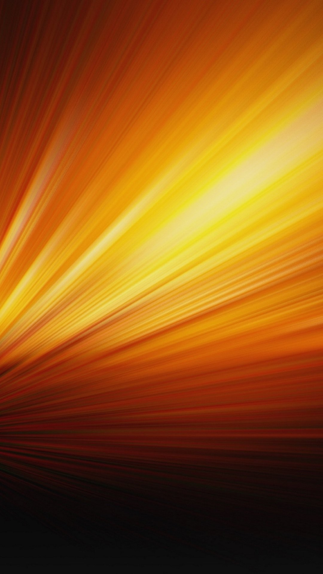 1080x1920 Orange Light HD iPhone 6 Plus Wallpaper 34823 - Abstract iPhone 6 Plus  Wallpapers