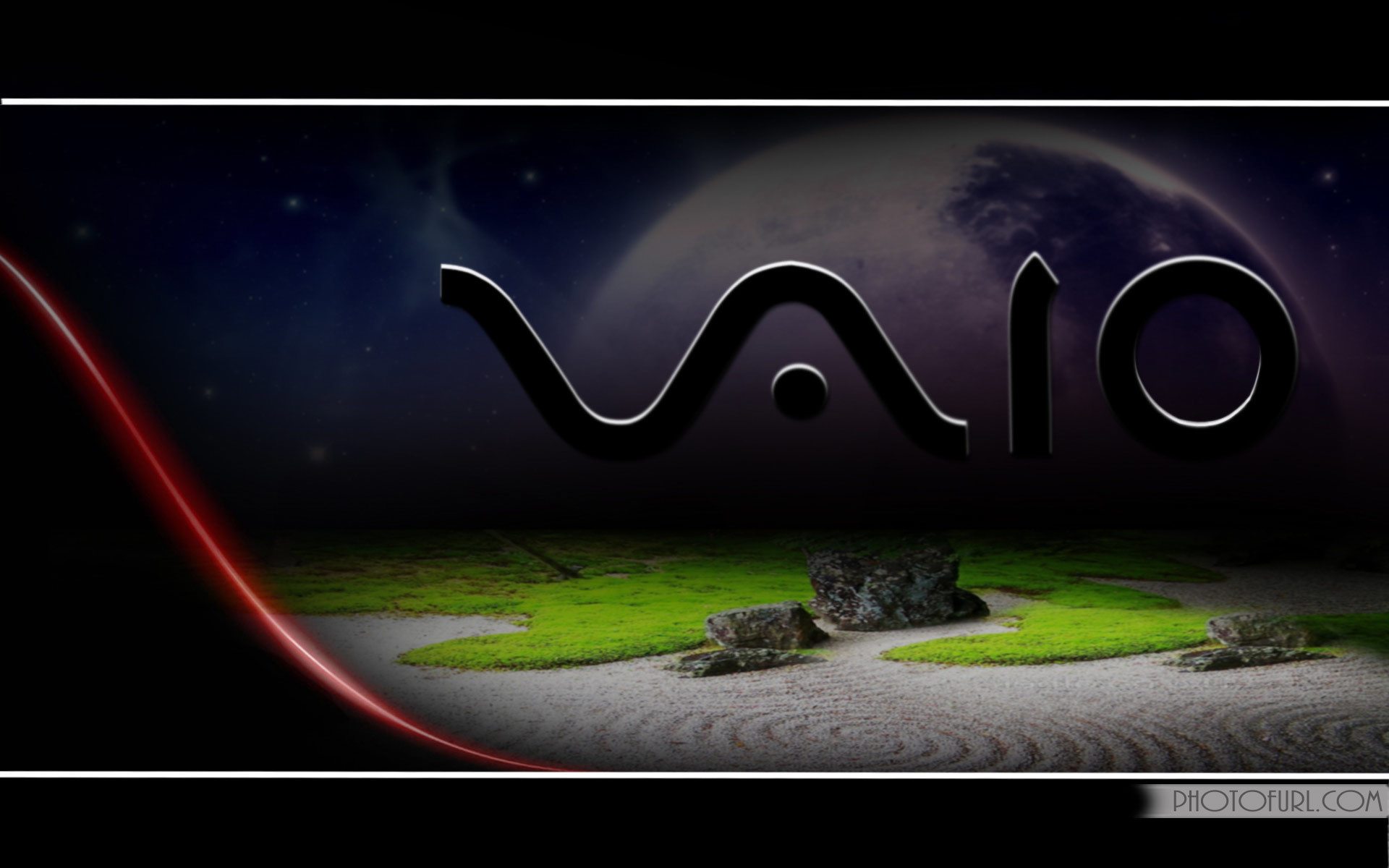 Vaio Wall Paper Black: Sony Vaio Wallpapers (53+ Images