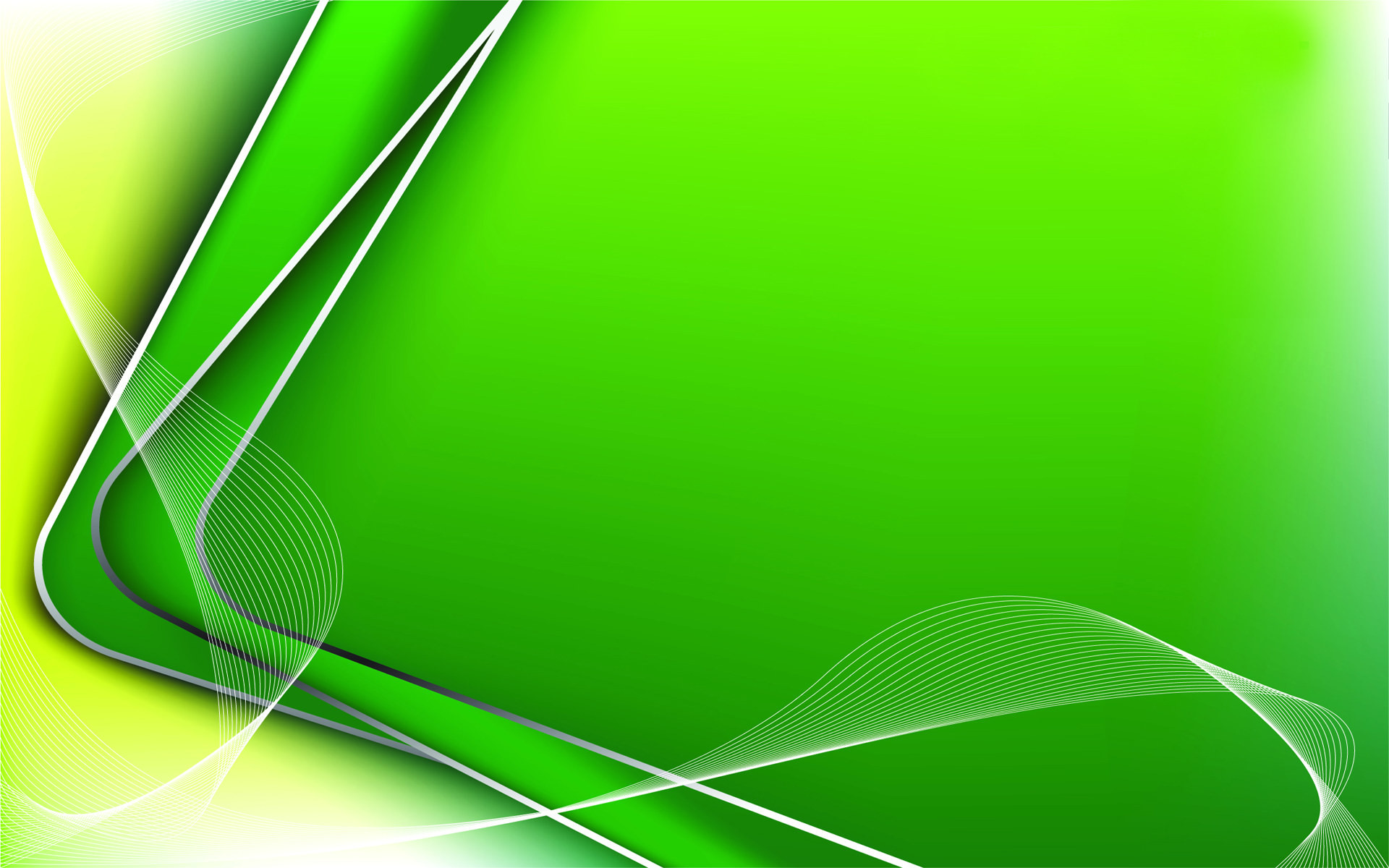 1920x1200 ... Attractive Green Background ...