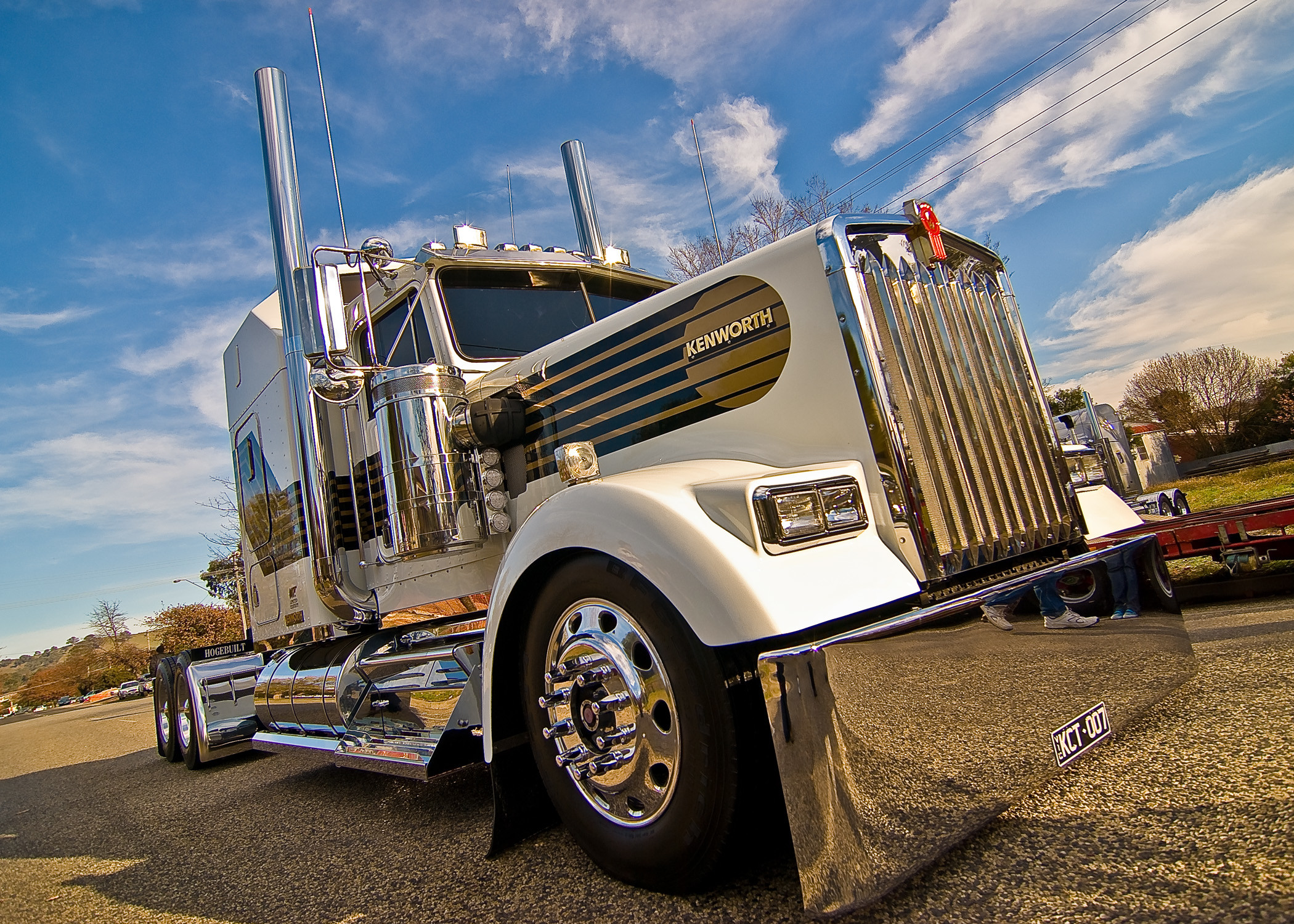 2100x1500 Kenworth W900 007 Limited Edition wallpaper |  | 172721 |  WallpaperUP