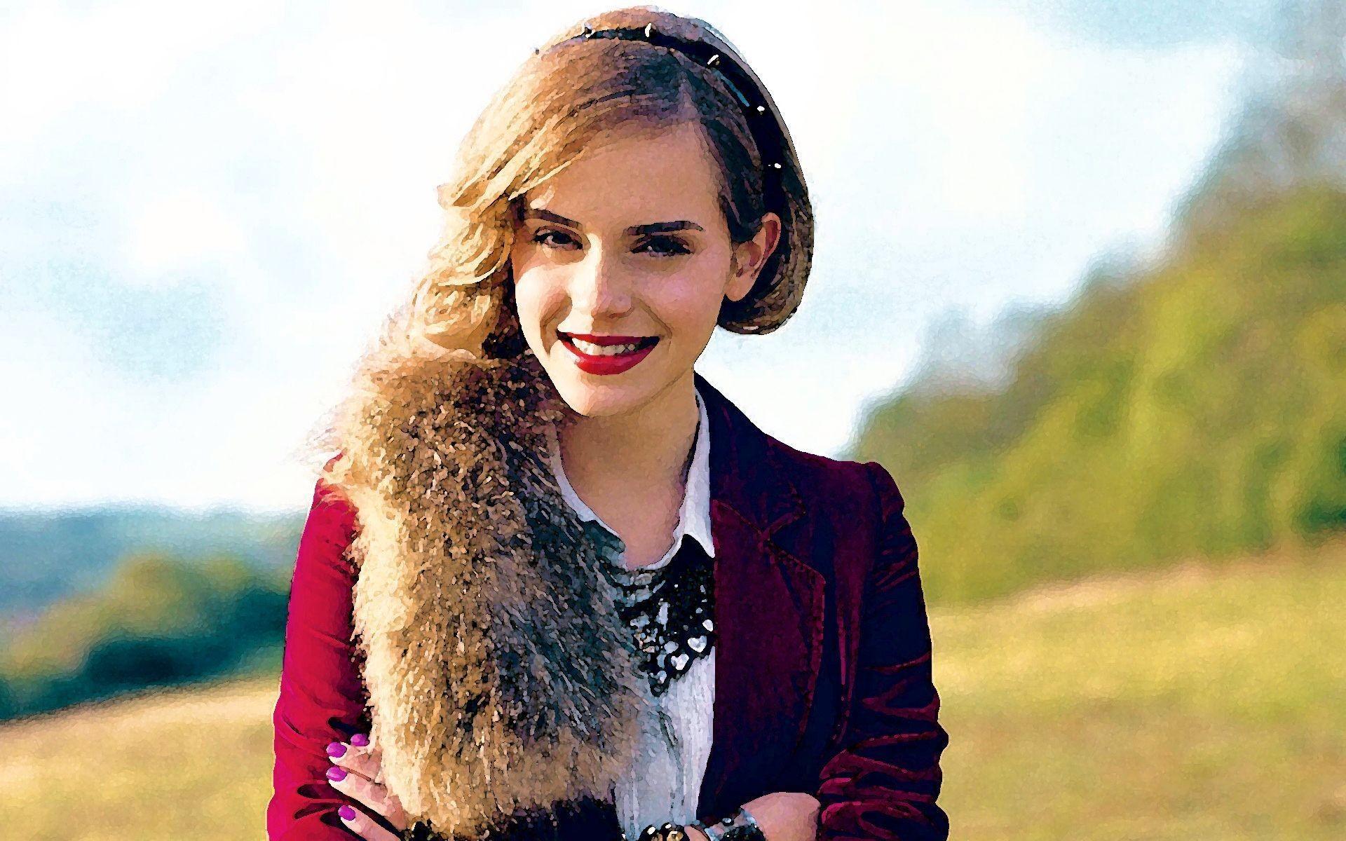 Emma Watson HD Wallpapers 1080p (75+ Images