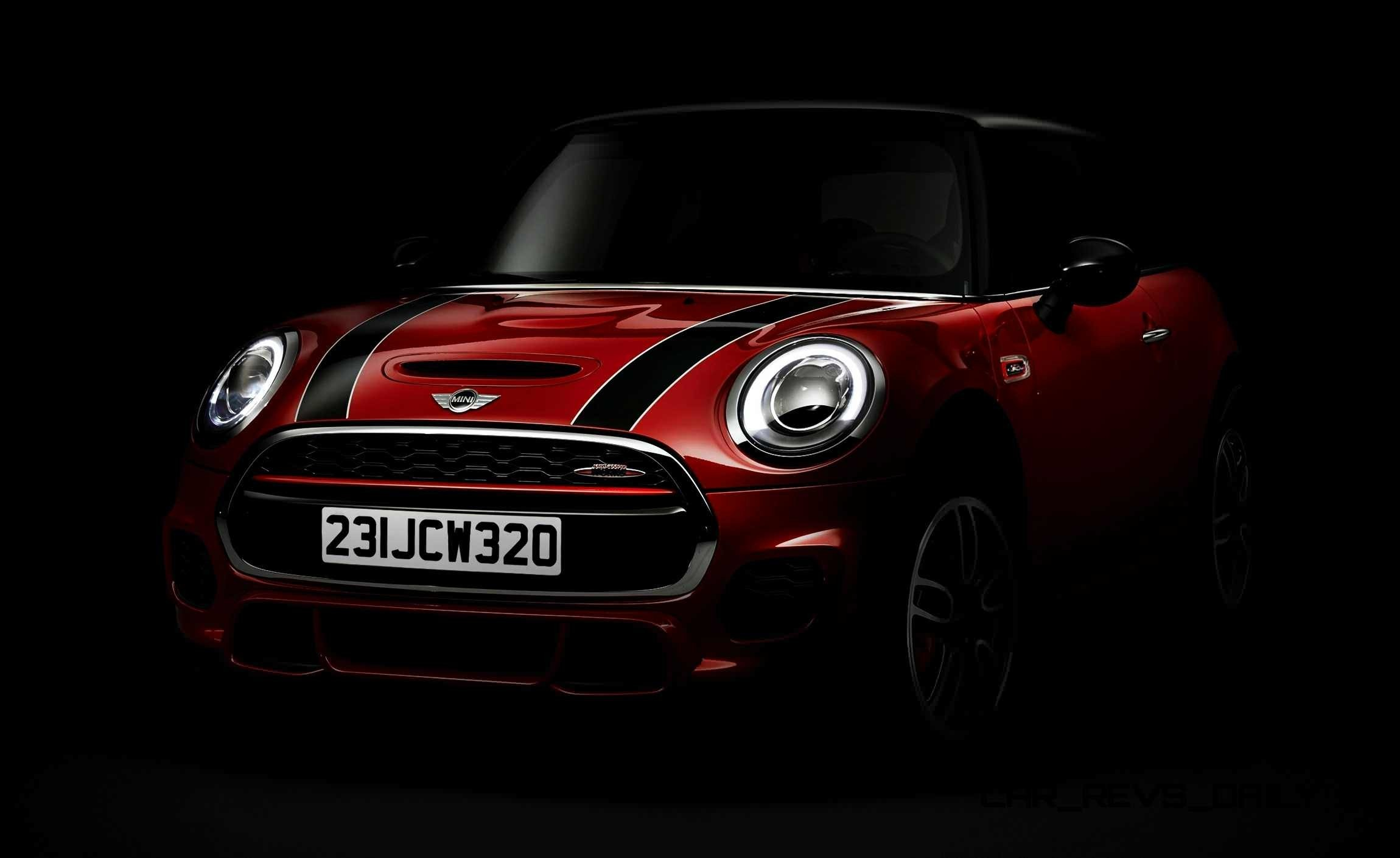 Mini Cooper Wallpaper HD (61+ images)