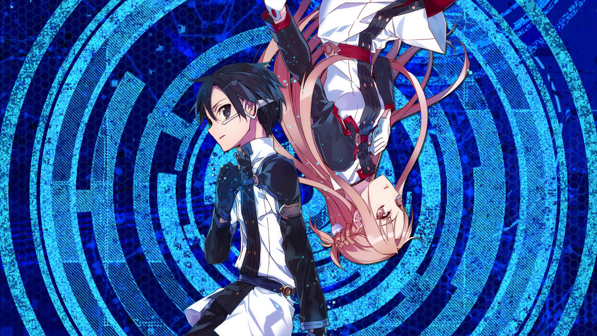 1920x1080 Anime - Sword Art Online Movie: Ordinal Scale Sword Art Online Ordinal  Scale Sword Art