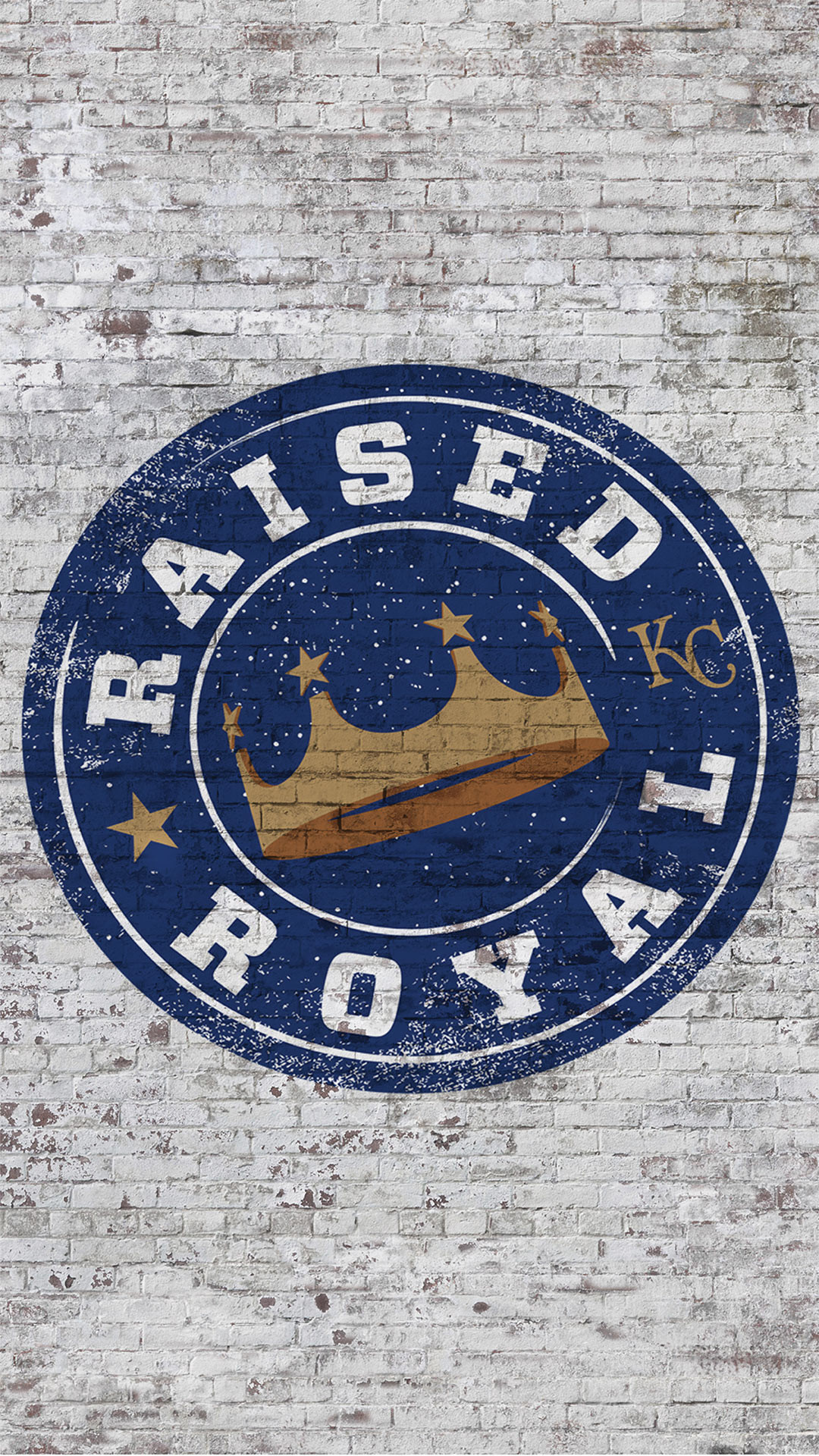1080x1920 Raised Royal