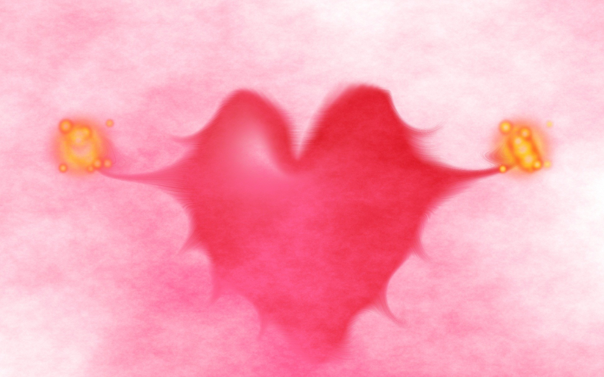 1920x1200 Pink Heart Wallpaper with Wings.  Free_Wallpaper__A_Pink_Heart_with_Wings_Free_to_Go_Anywhere.jpg