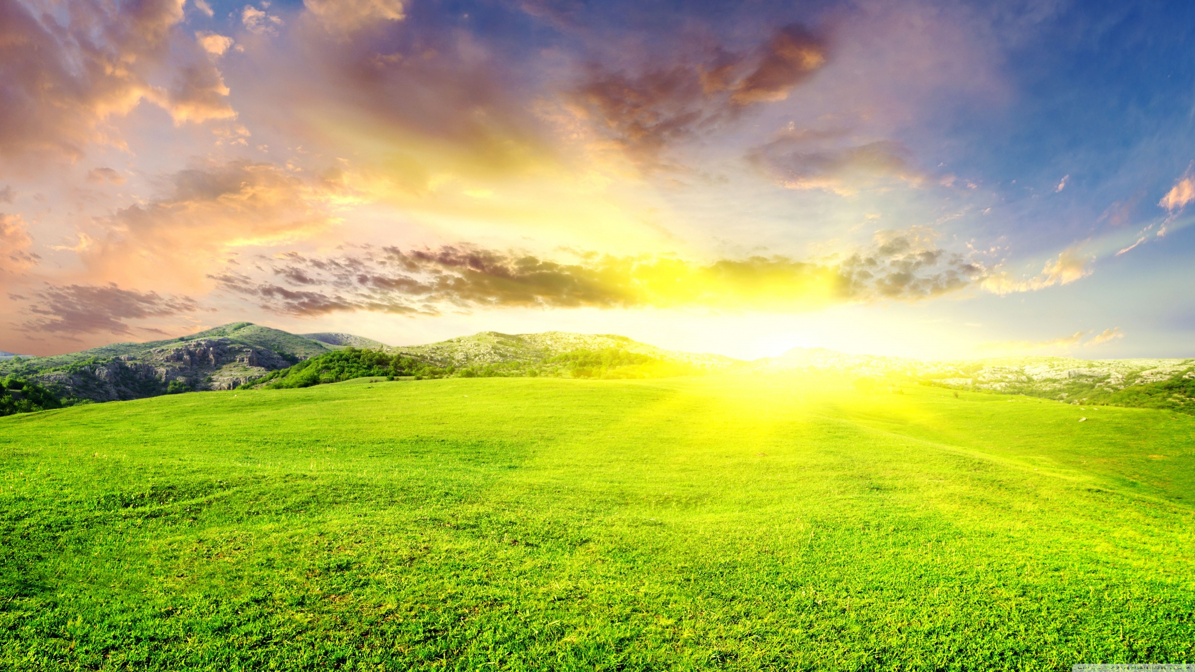 3840x2160 Free Sunlight HD wallpaper #1500444 ...