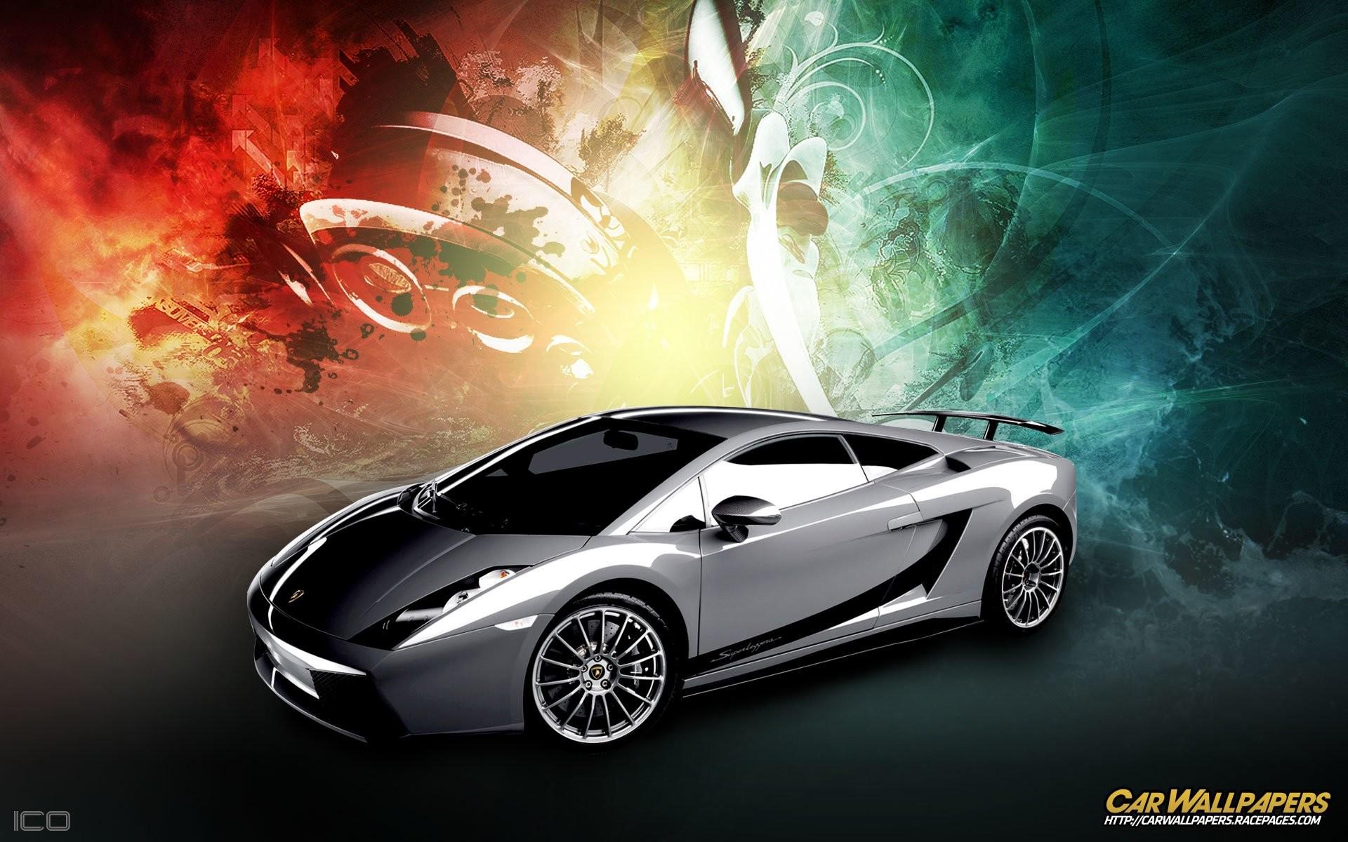 1920x1200 1920x1200 Fahrzeuge - Lamborghini Wallpaper